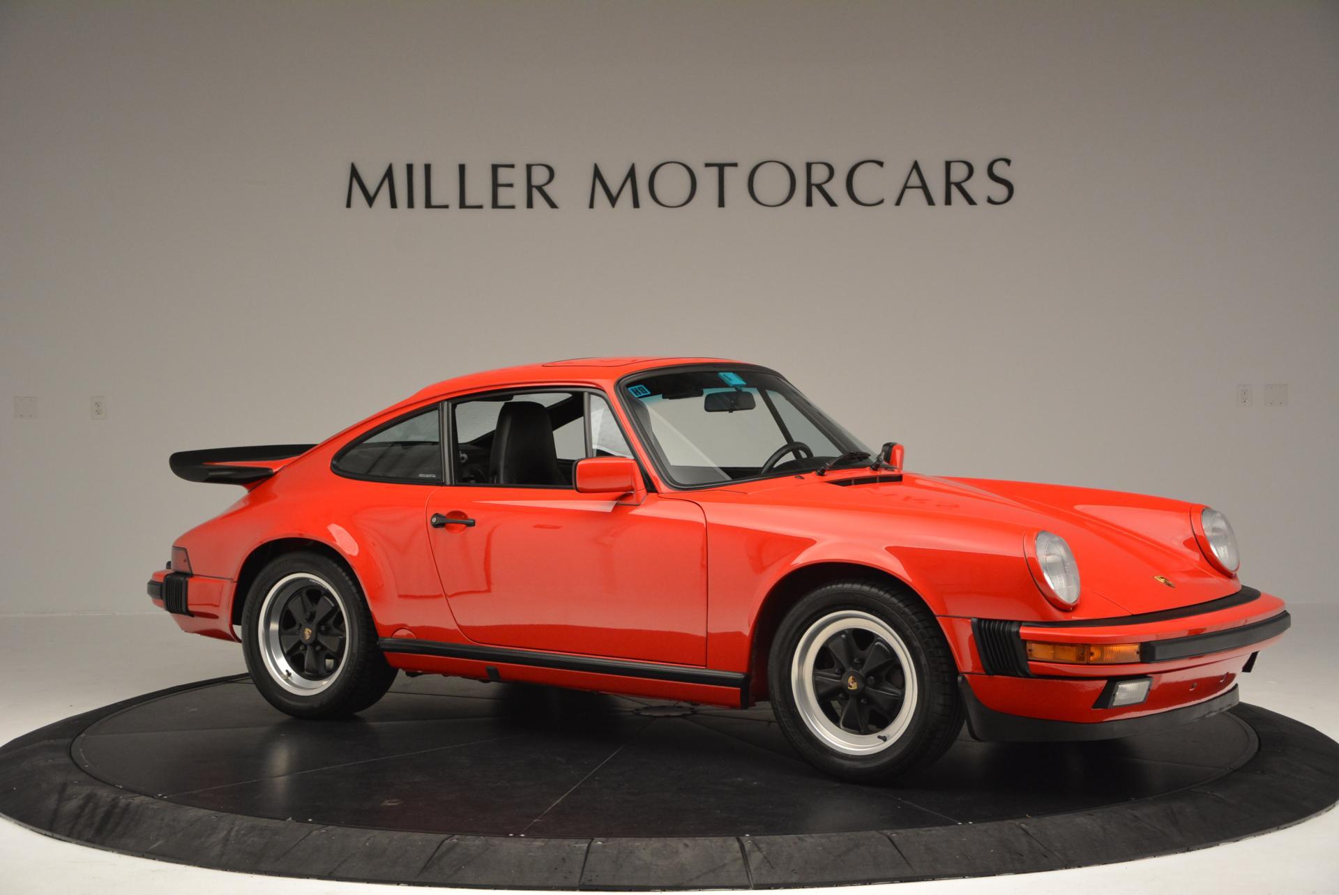 Used 1988 Porsche 911 Carrera For Sale In Greenwich, CT 527_p10