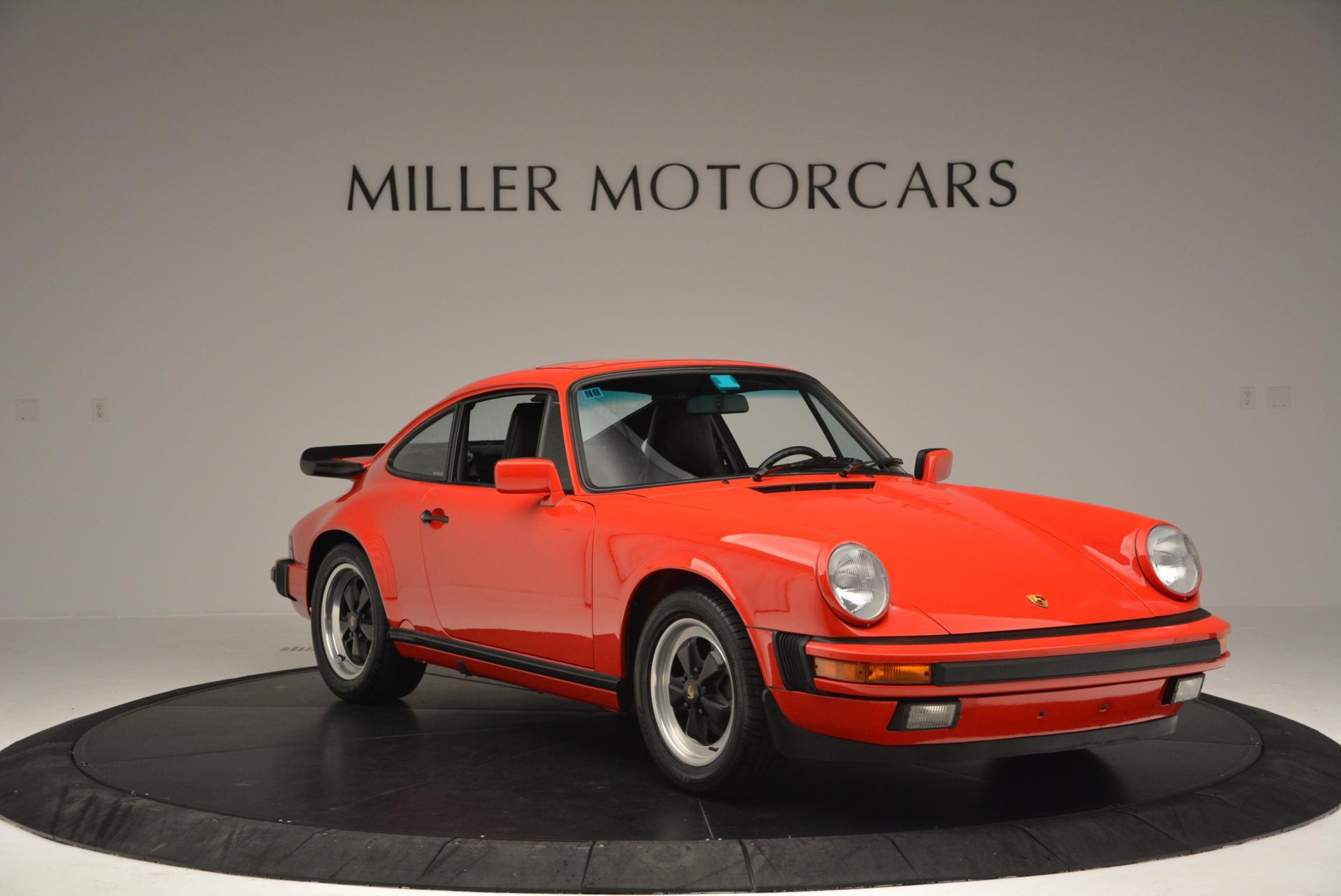 Used 1988 Porsche 911 Carrera For Sale In Greenwich, CT 527_p11