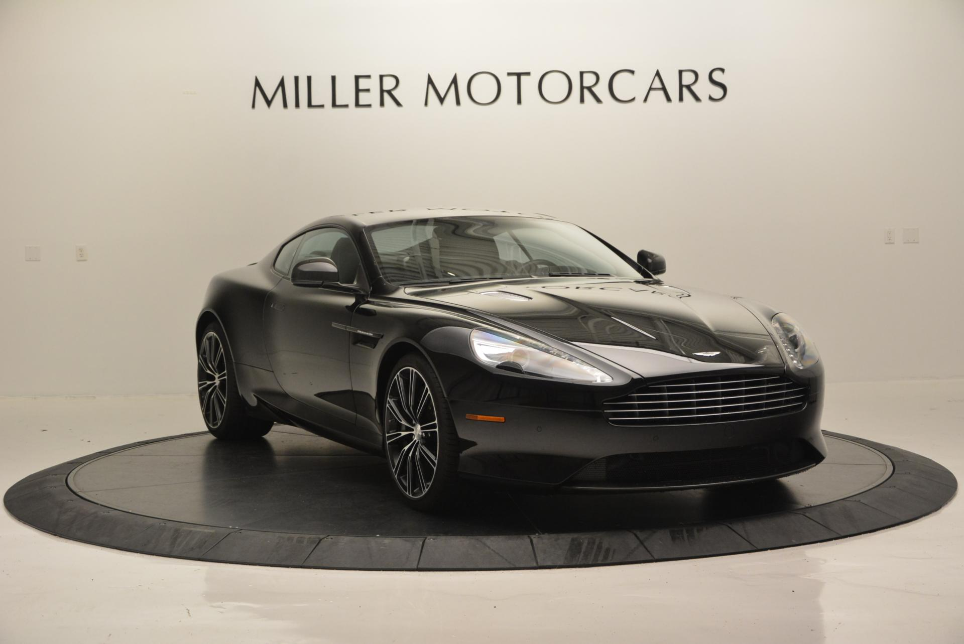 Used 2015 Aston Martin DB9 Carbon Edition For Sale In Greenwich, CT 528_p11