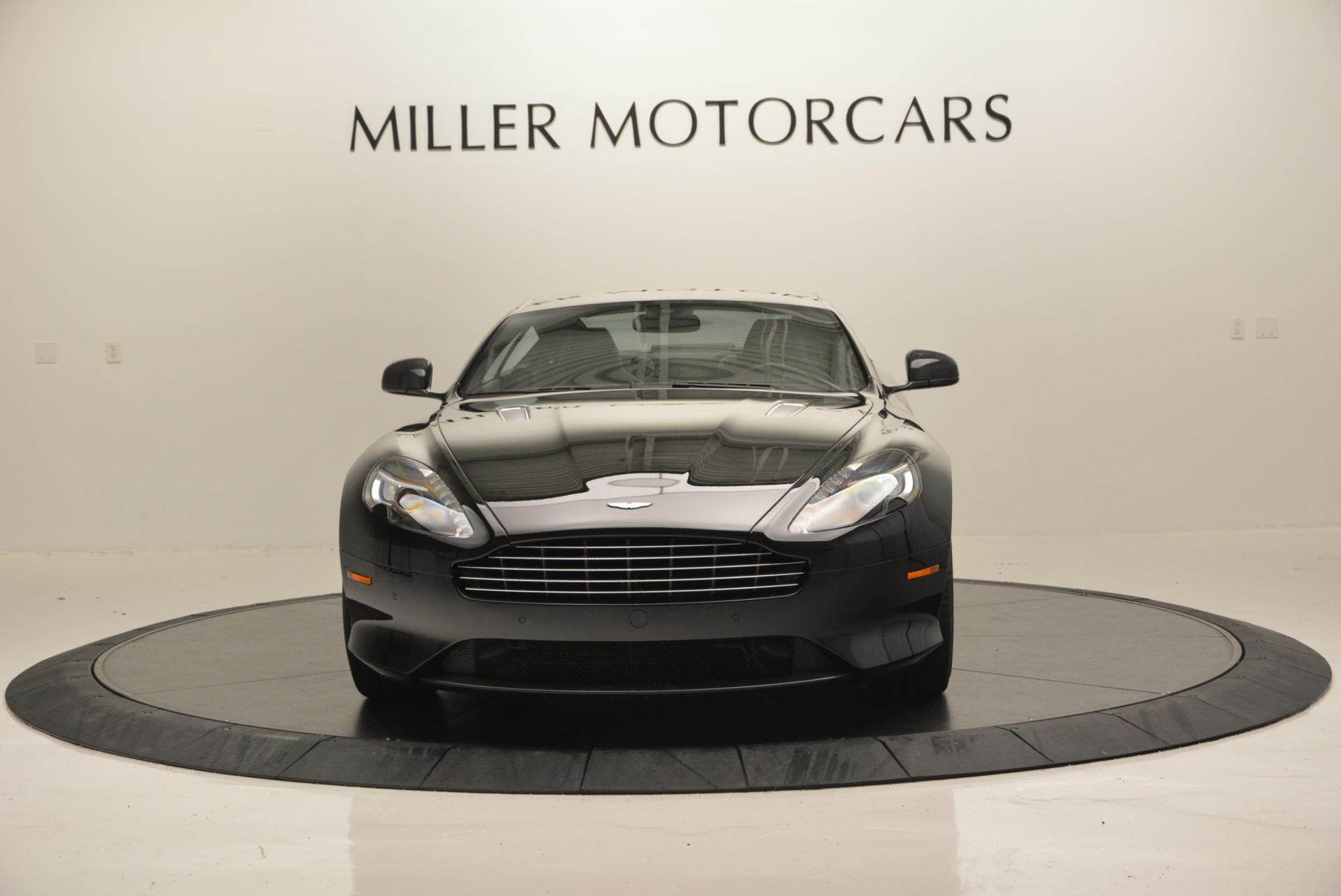 Used 2015 Aston Martin DB9 Carbon Edition For Sale In Greenwich, CT 528_p12
