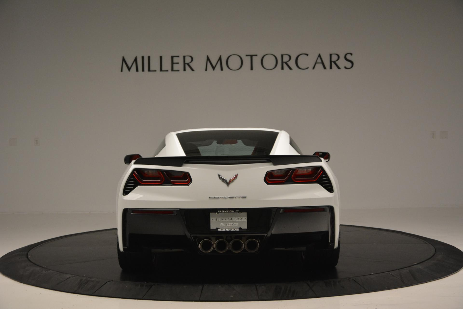Used 2014 Chevrolet Corvette Stingray Z51 For Sale In Greenwich, CT 529_p10