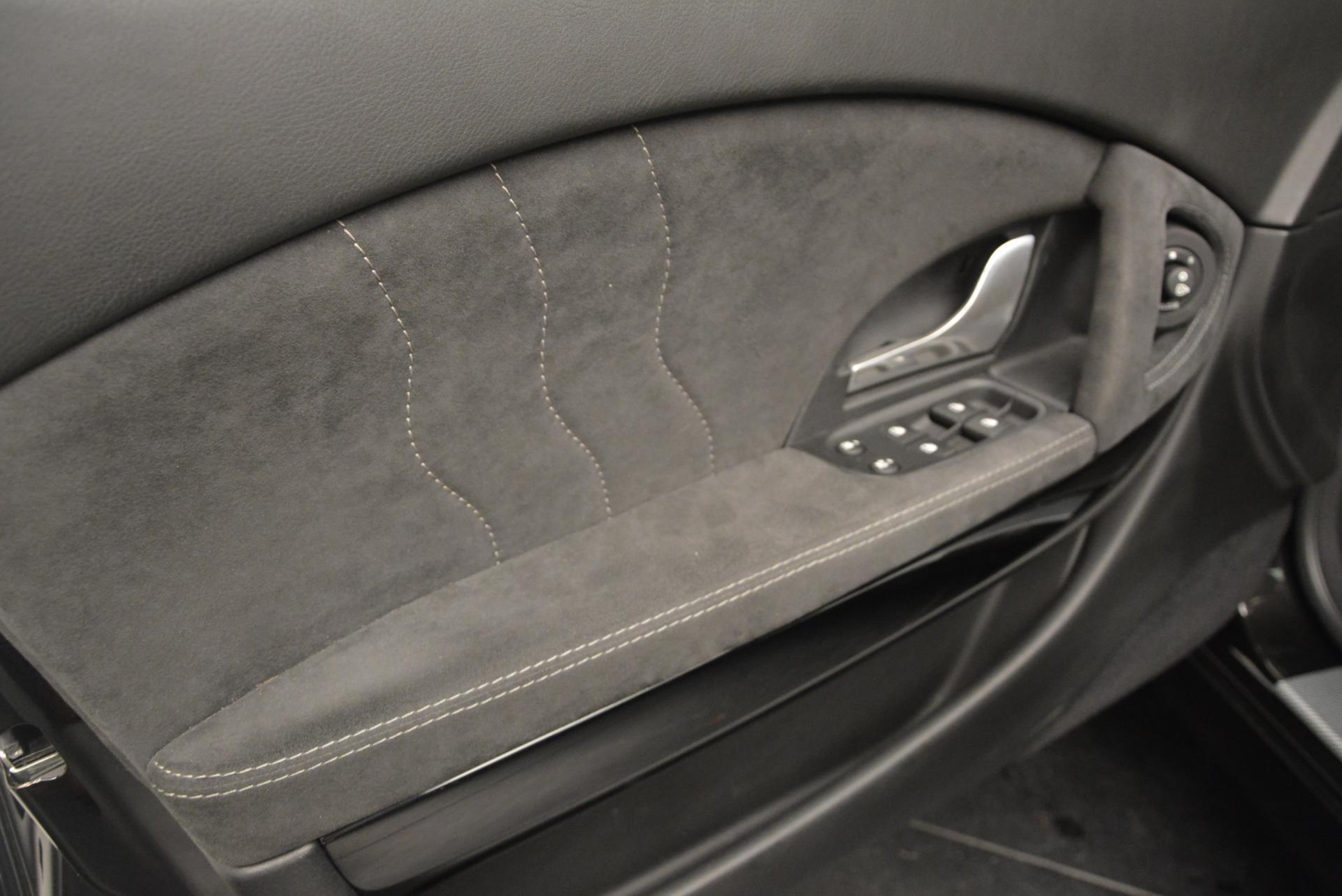 Used 2011 Maserati Quattroporte Sport GT S For Sale In Greenwich, CT 531_p13