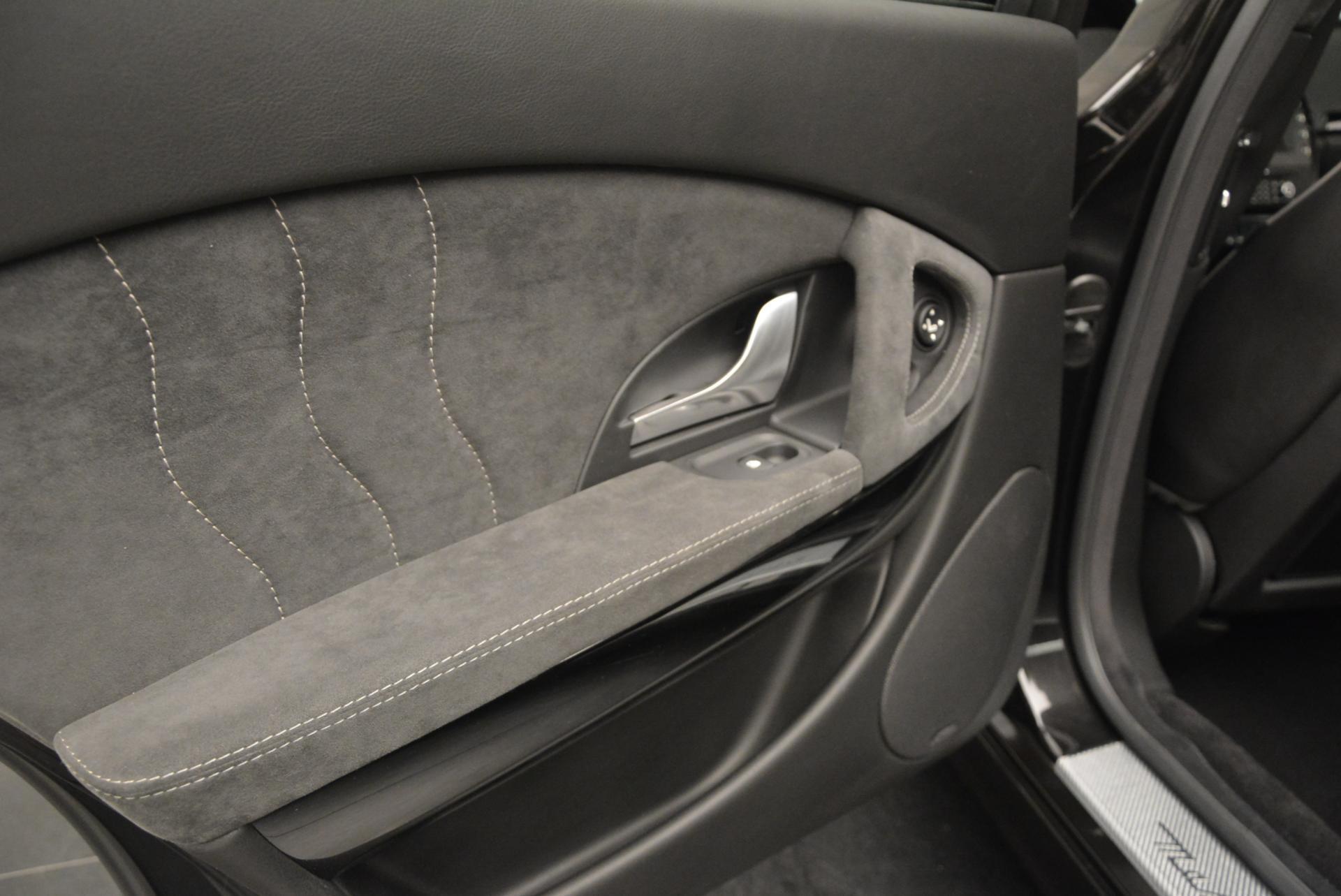 Used 2011 Maserati Quattroporte Sport GT S For Sale In Greenwich, CT 531_p17