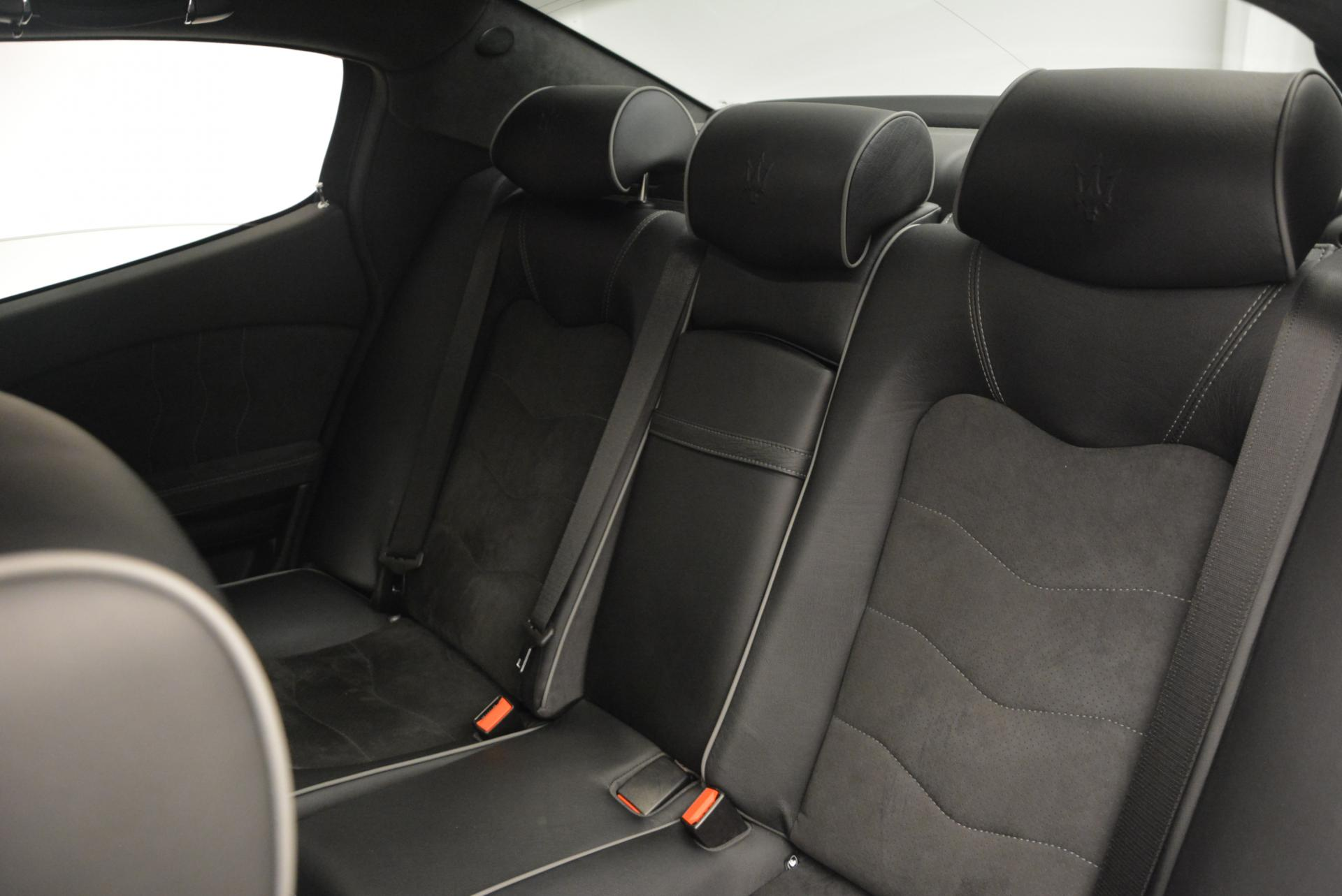 Used 2011 Maserati Quattroporte Sport GT S For Sale In Greenwich, CT 531_p20
