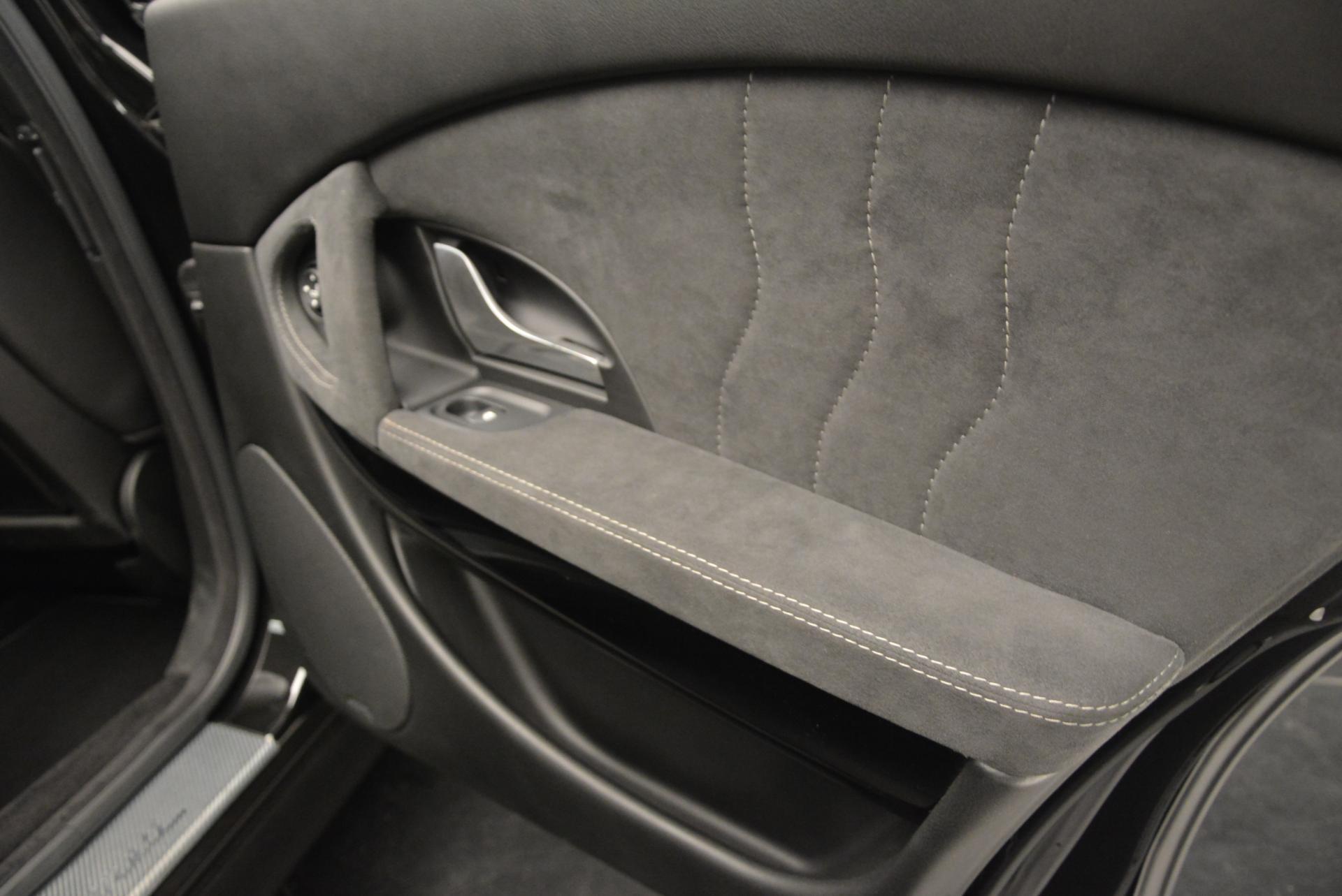 Used 2011 Maserati Quattroporte Sport GT S For Sale In Greenwich, CT 531_p25