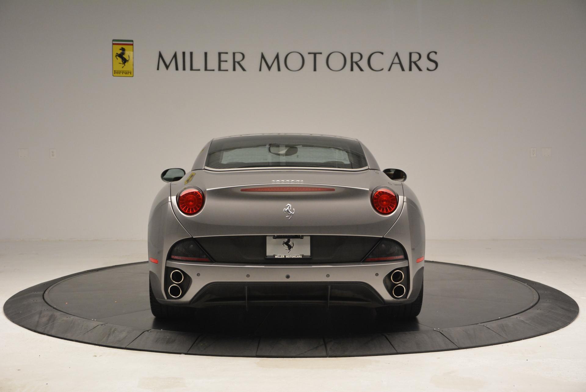 Used 2012 Ferrari California  For Sale In Greenwich, CT 536_p18