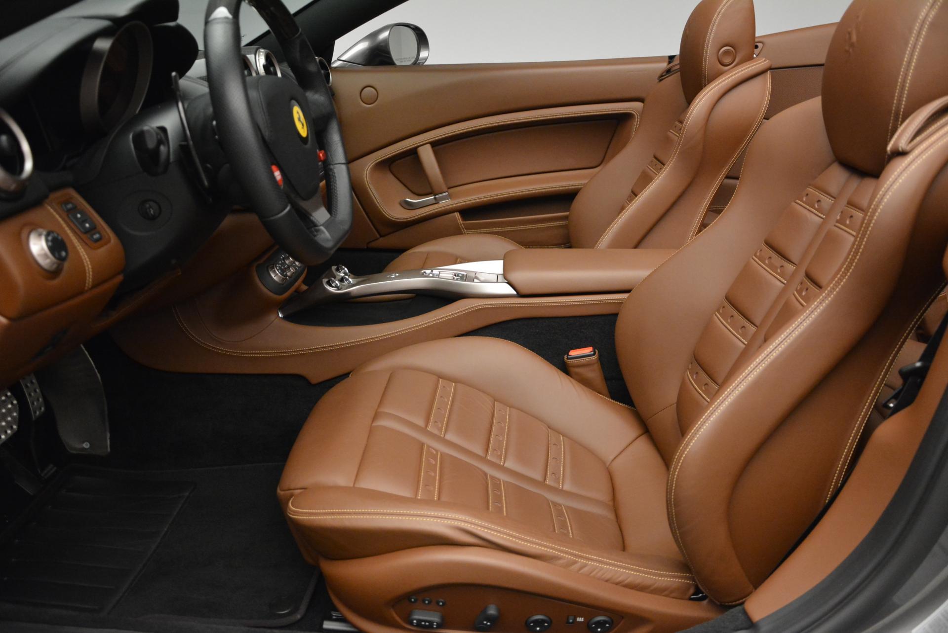 Used 2012 Ferrari California  For Sale In Greenwich, CT 536_p26