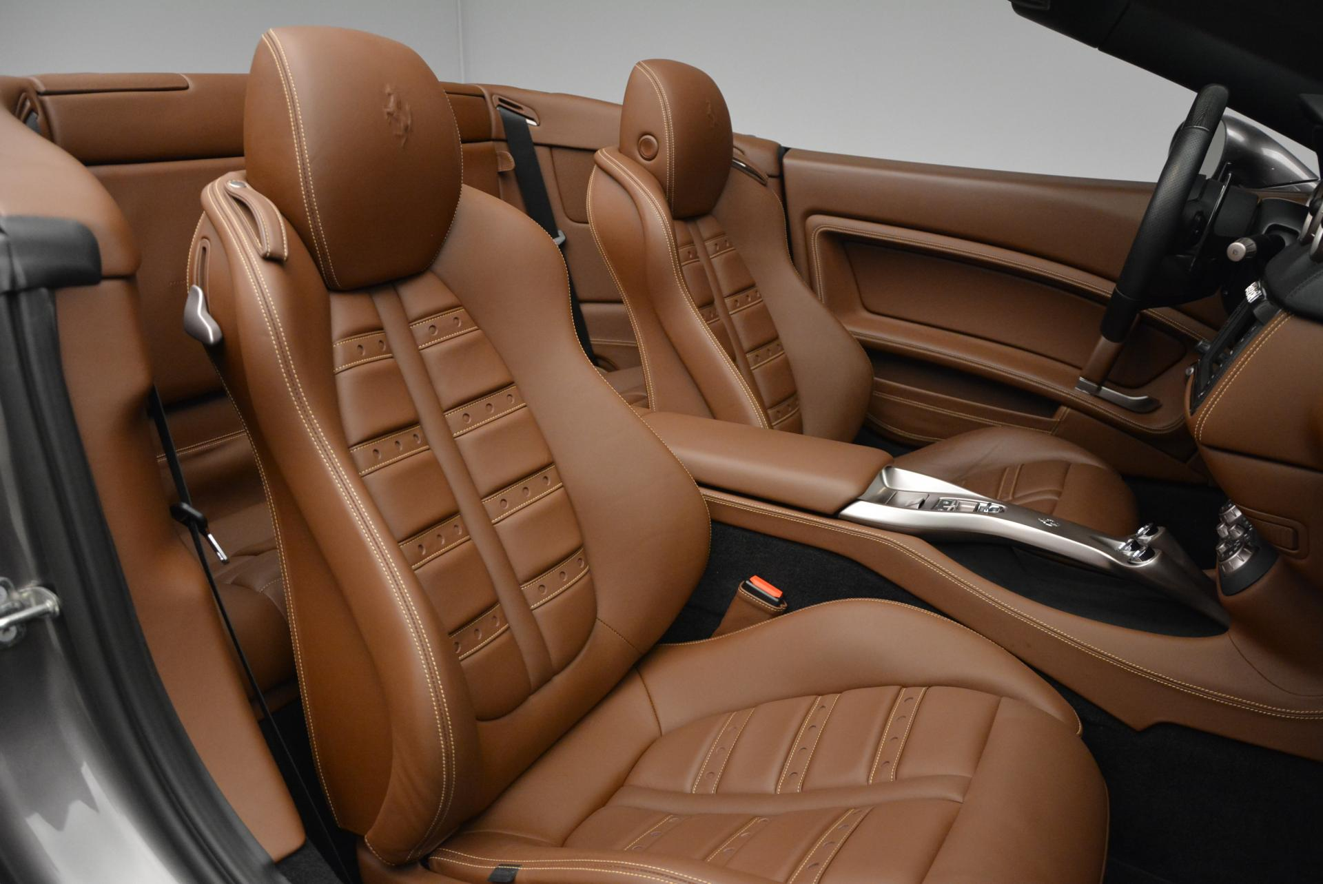 Used 2012 Ferrari California  For Sale In Greenwich, CT 536_p32