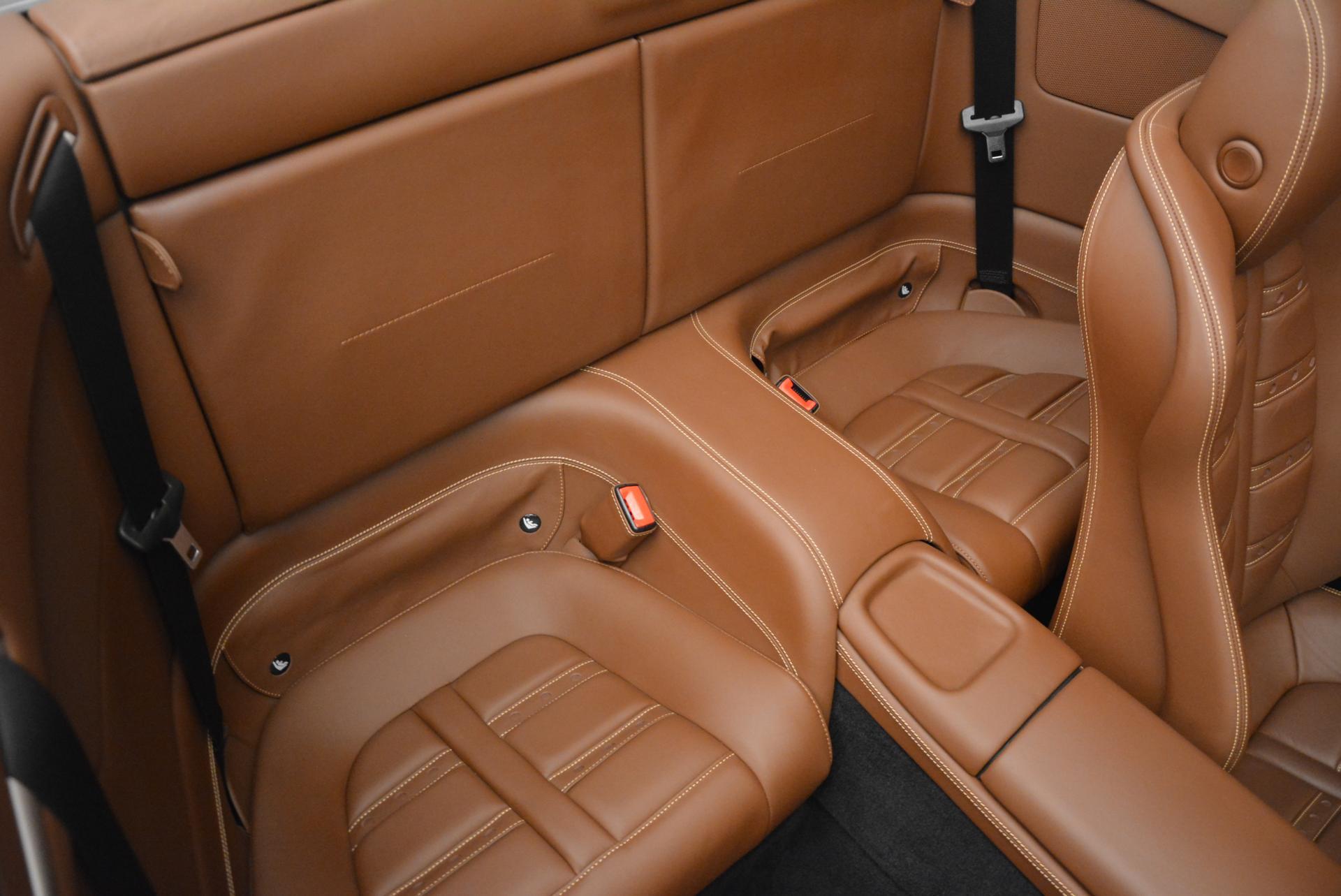 Used 2012 Ferrari California  For Sale In Greenwich, CT 536_p33