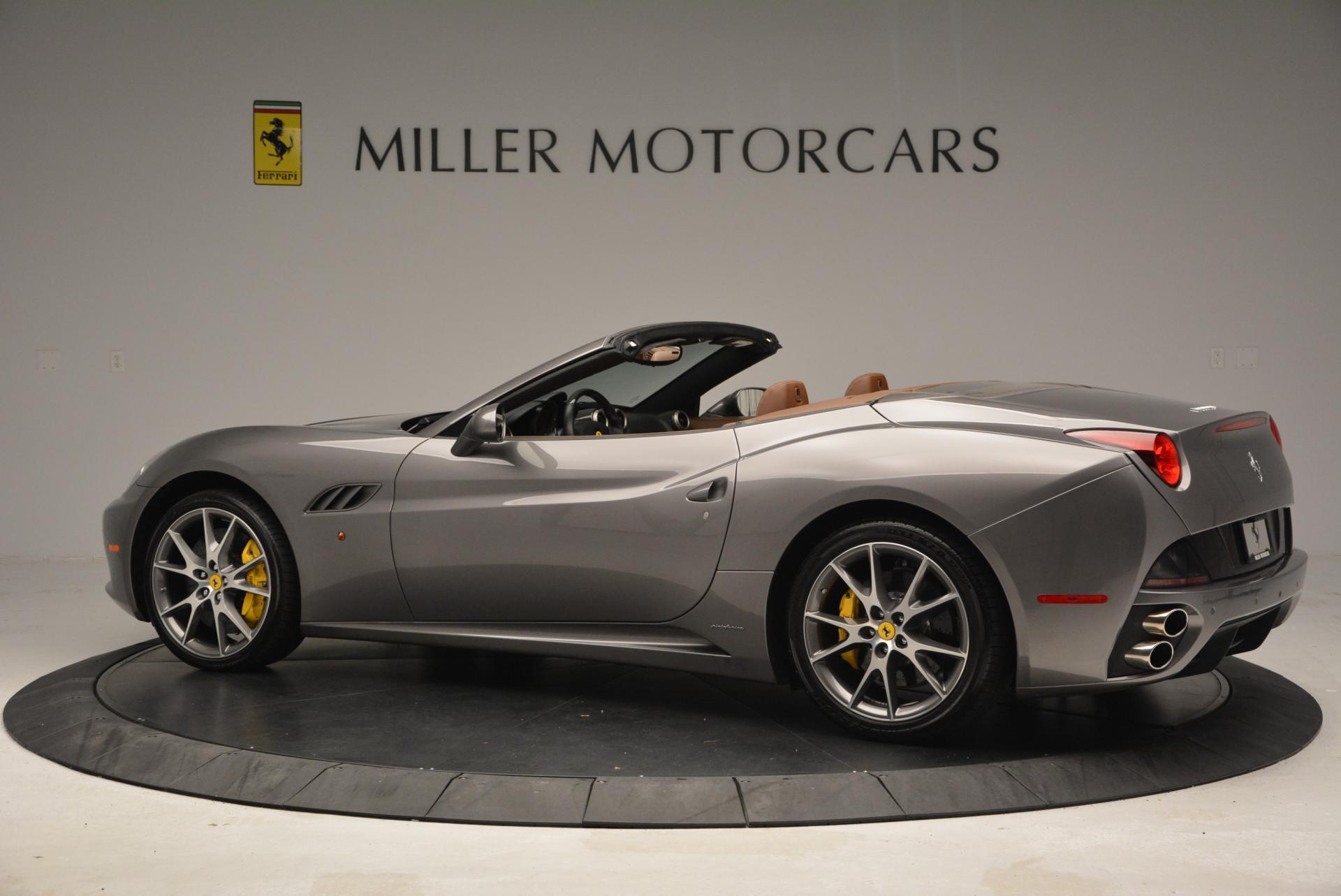 Used 2012 Ferrari California  For Sale In Greenwich, CT 536_p4