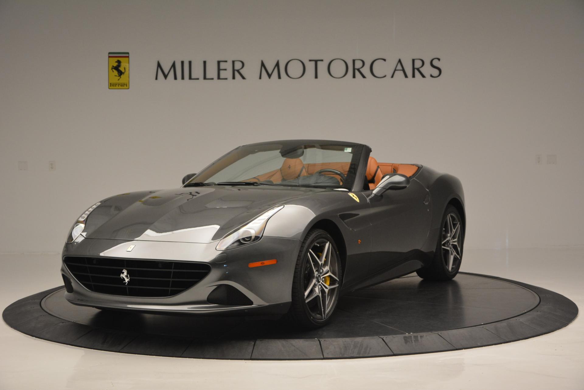 Used 2015 Ferrari California T  For Sale In Greenwich, CT 538_main