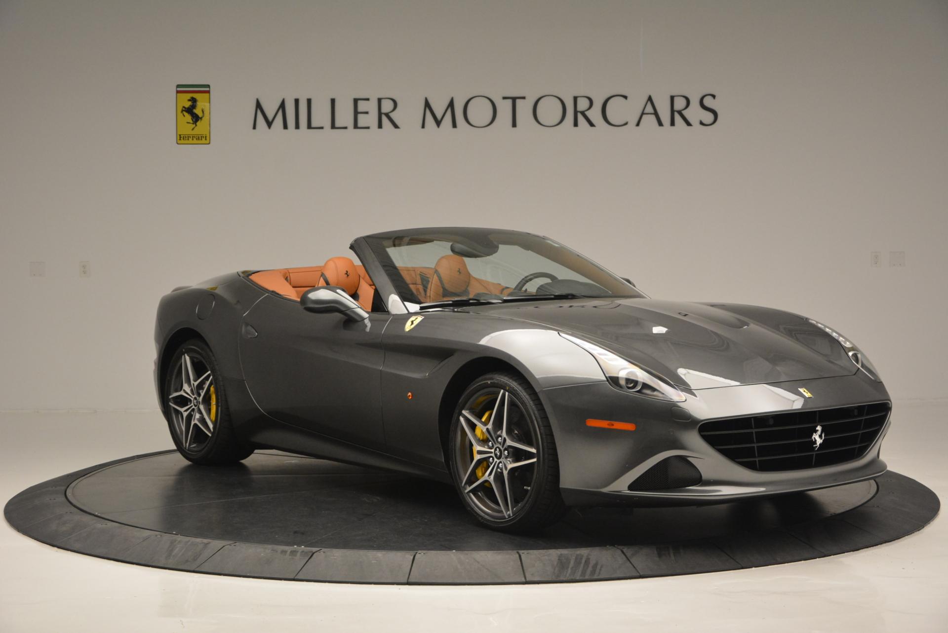 Used 2015 Ferrari California T  For Sale In Greenwich, CT 538_p11