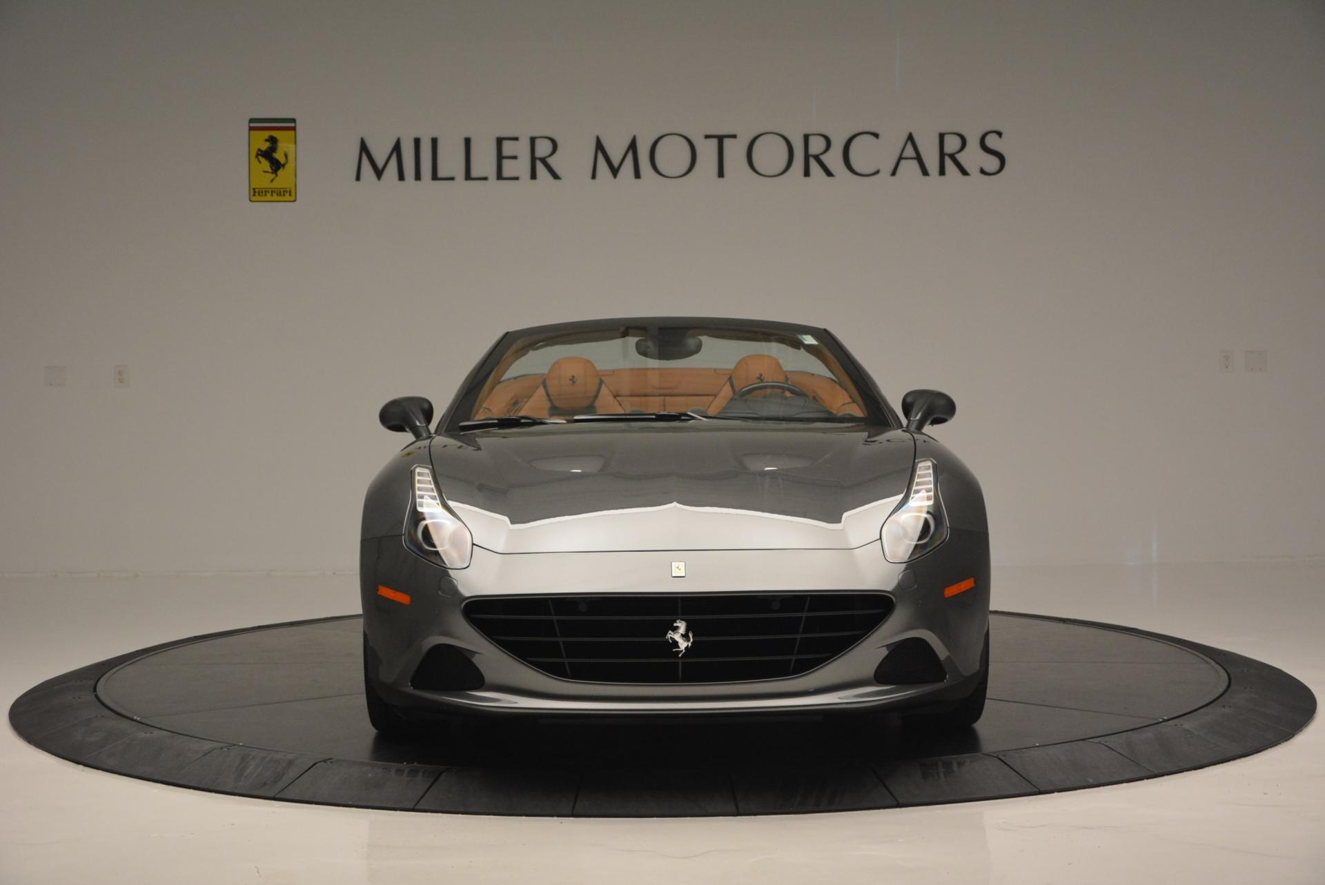 Used 2015 Ferrari California T  For Sale In Greenwich, CT 538_p12