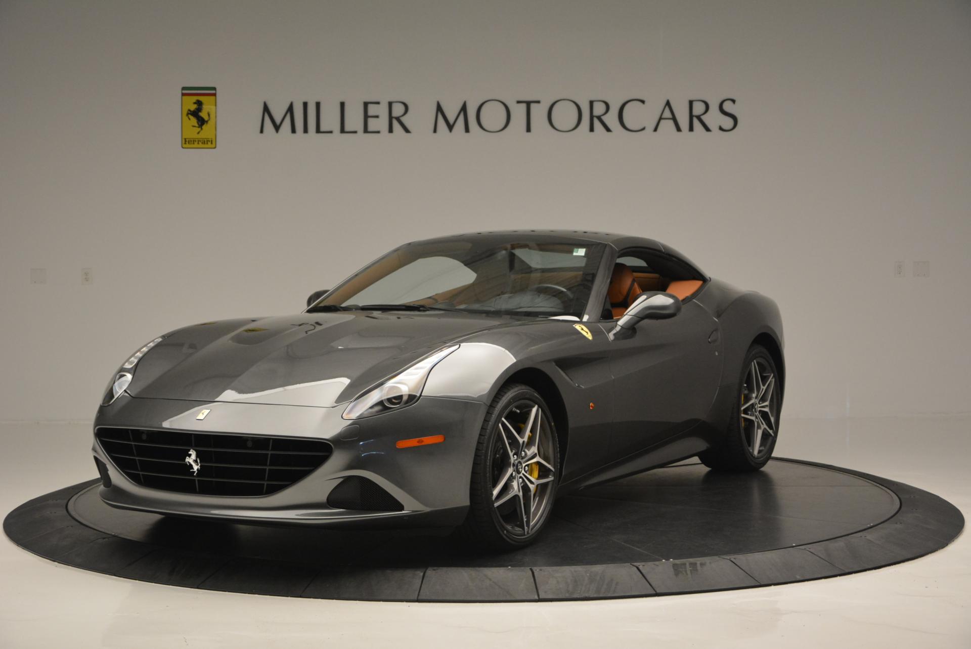 Used 2015 Ferrari California T  For Sale In Greenwich, CT 538_p13