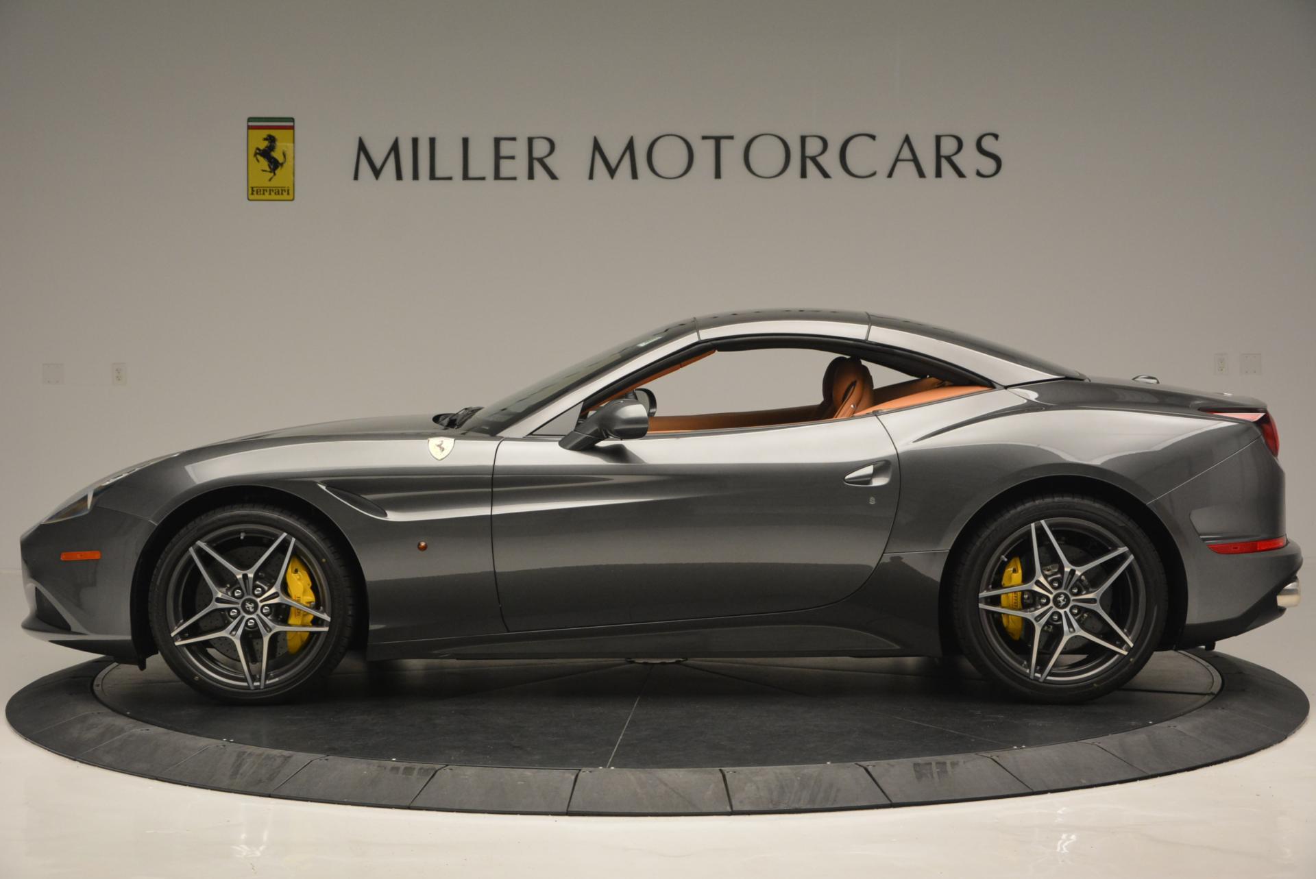 Used 2015 Ferrari California T  For Sale In Greenwich, CT 538_p15