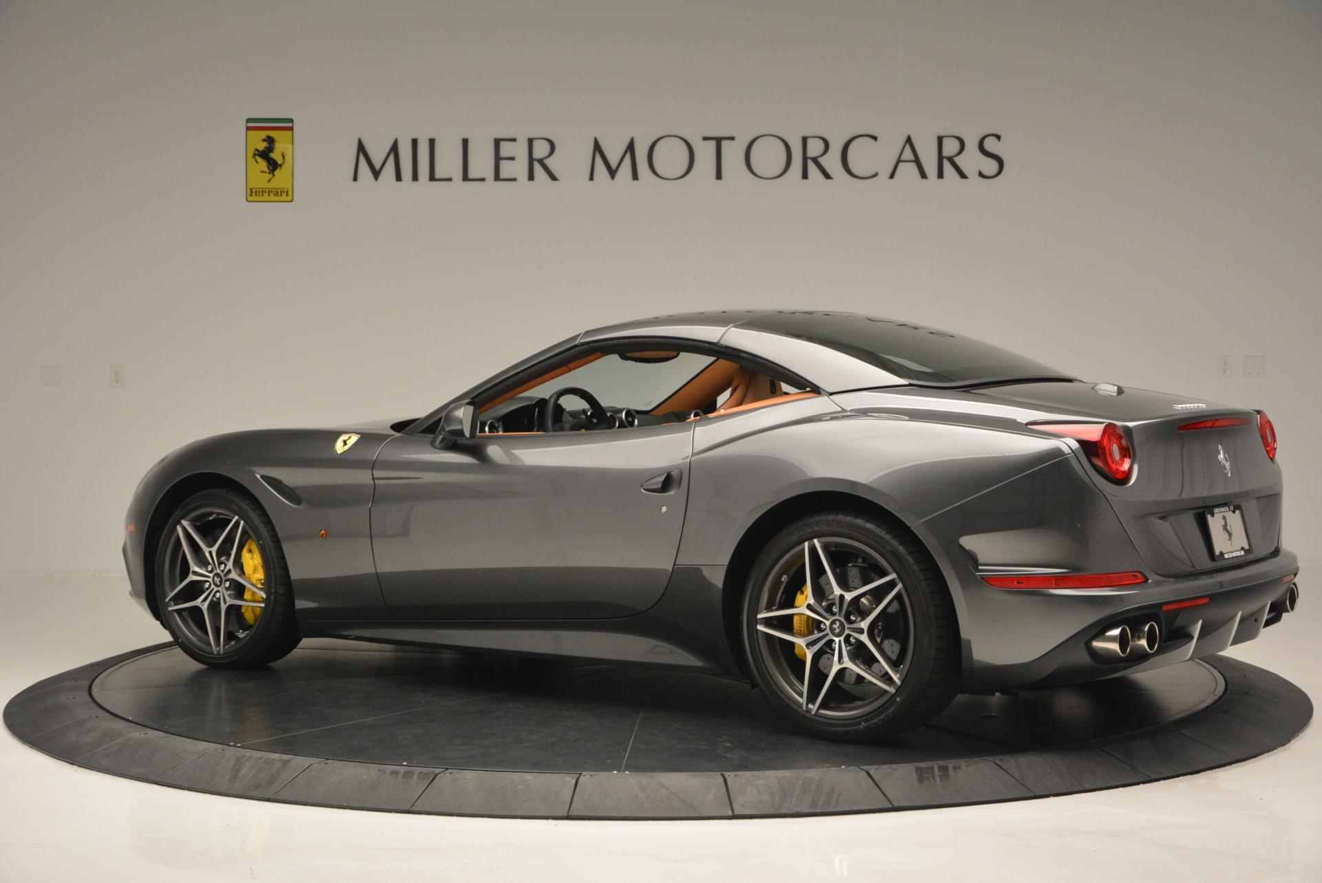 Used 2015 Ferrari California T  For Sale In Greenwich, CT 538_p16