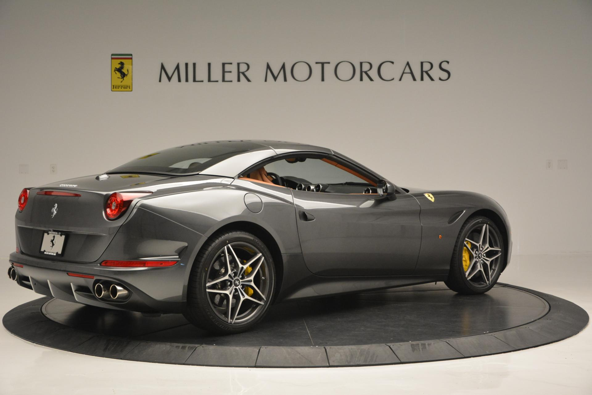 Used 2015 Ferrari California T  For Sale In Greenwich, CT 538_p20
