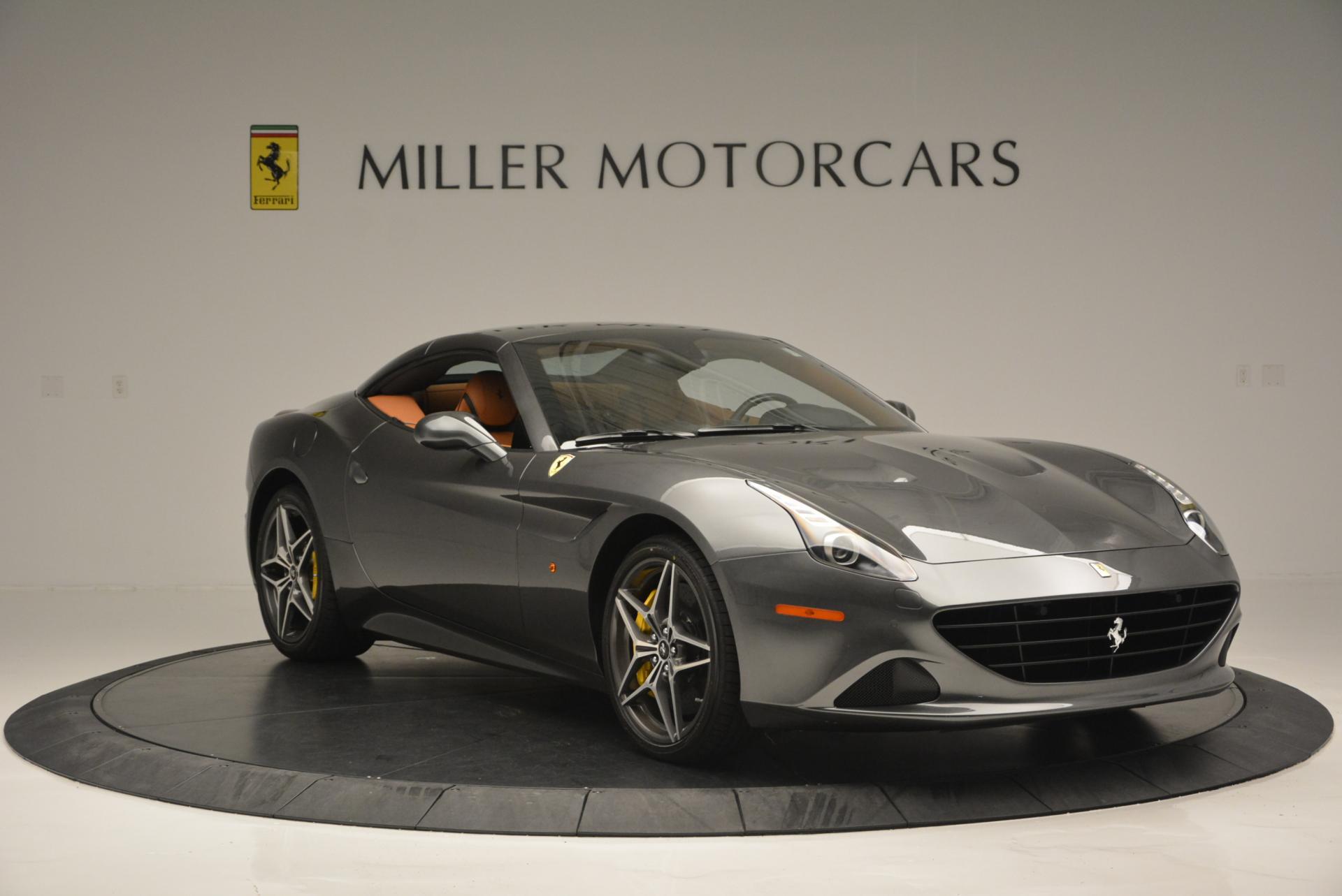 Used 2015 Ferrari California T  For Sale In Greenwich, CT 538_p23