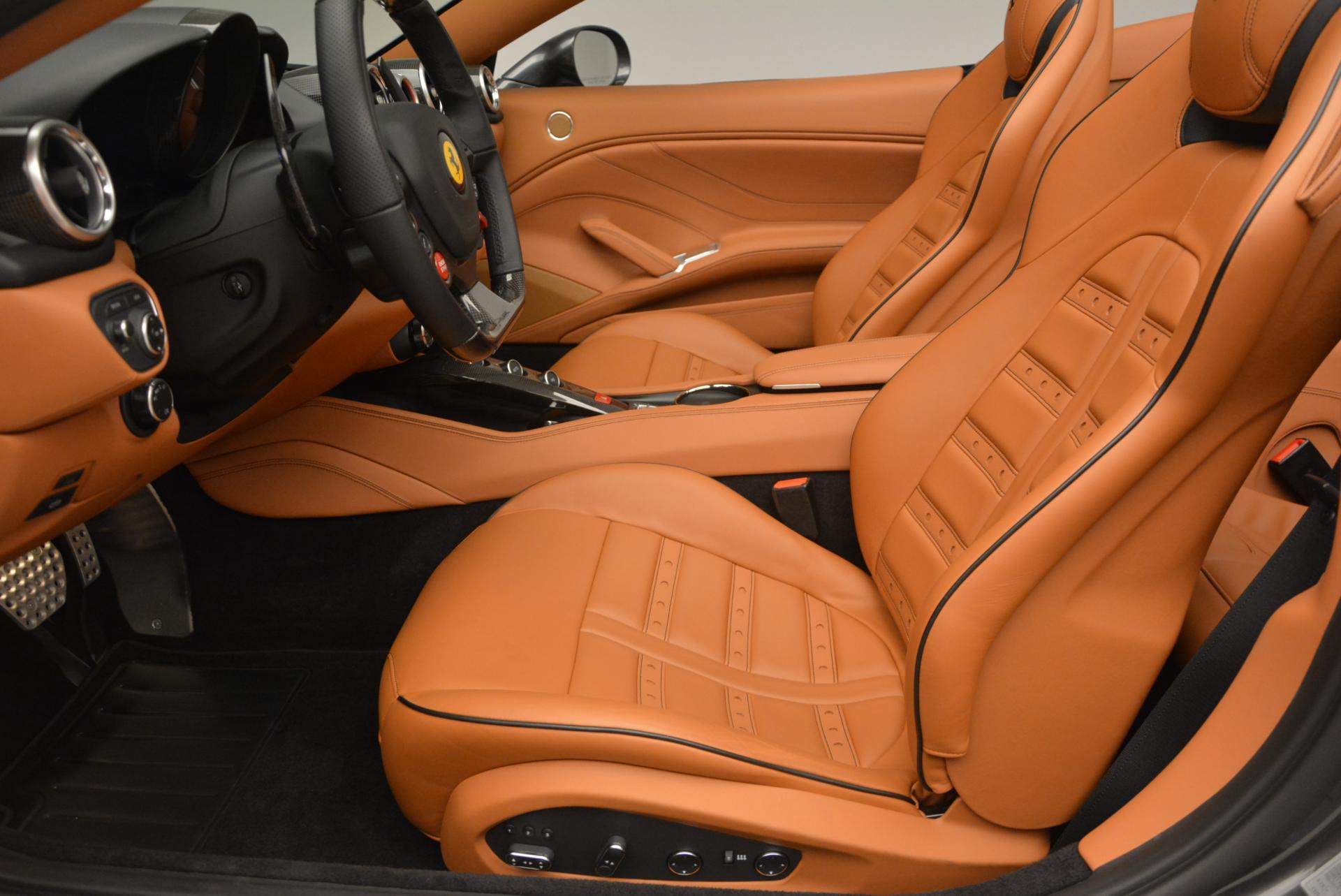 Used 2015 Ferrari California T  For Sale In Greenwich, CT 538_p26