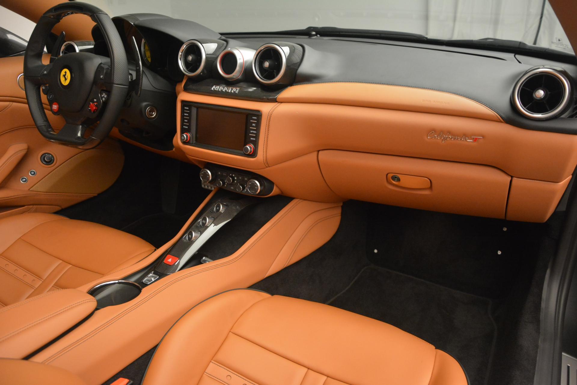 Used 2015 Ferrari California T  For Sale In Greenwich, CT 538_p30