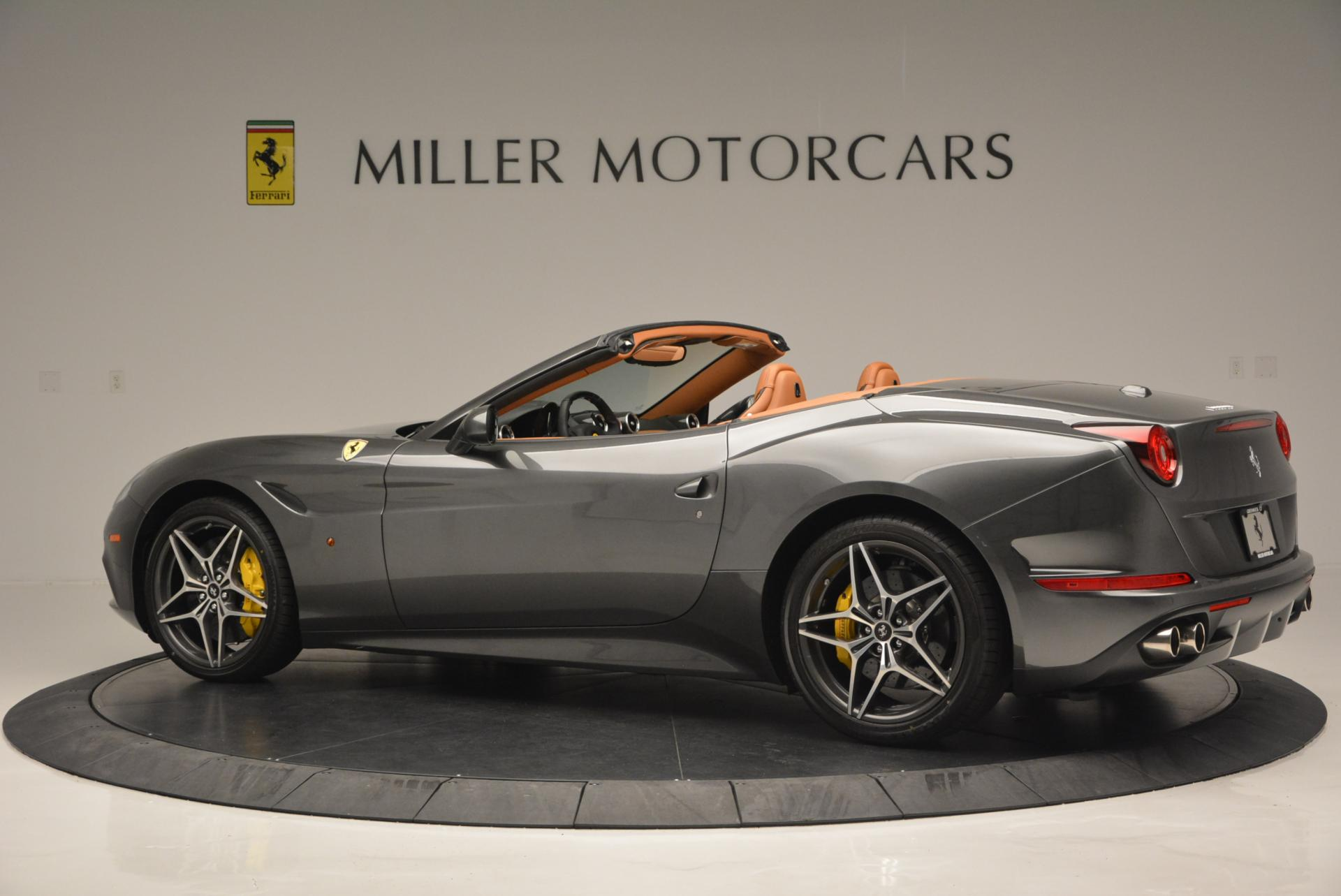 Used 2015 Ferrari California T  For Sale In Greenwich, CT 538_p4