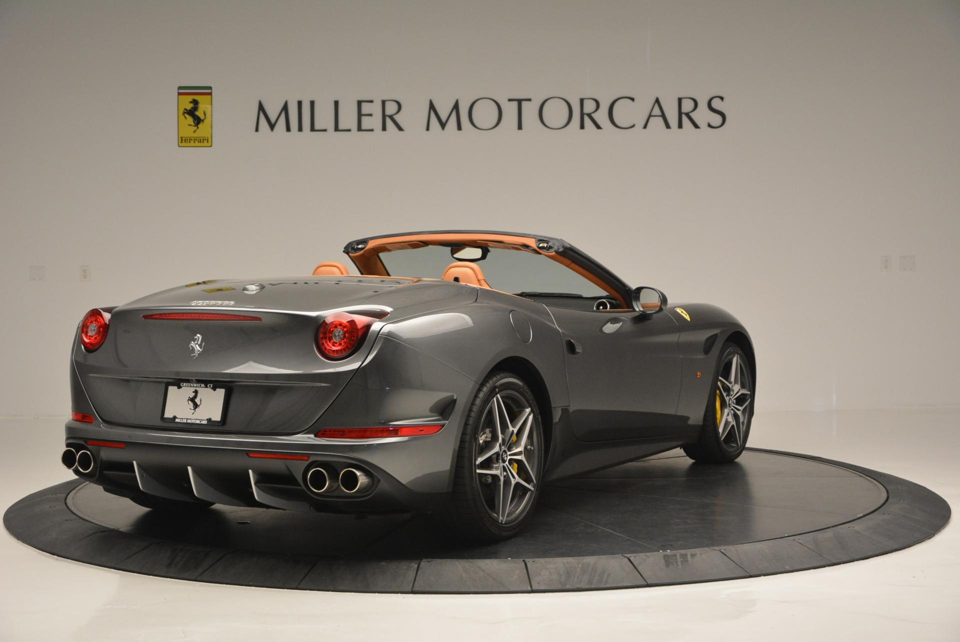 Used 2015 Ferrari California T  For Sale In Greenwich, CT 538_p7