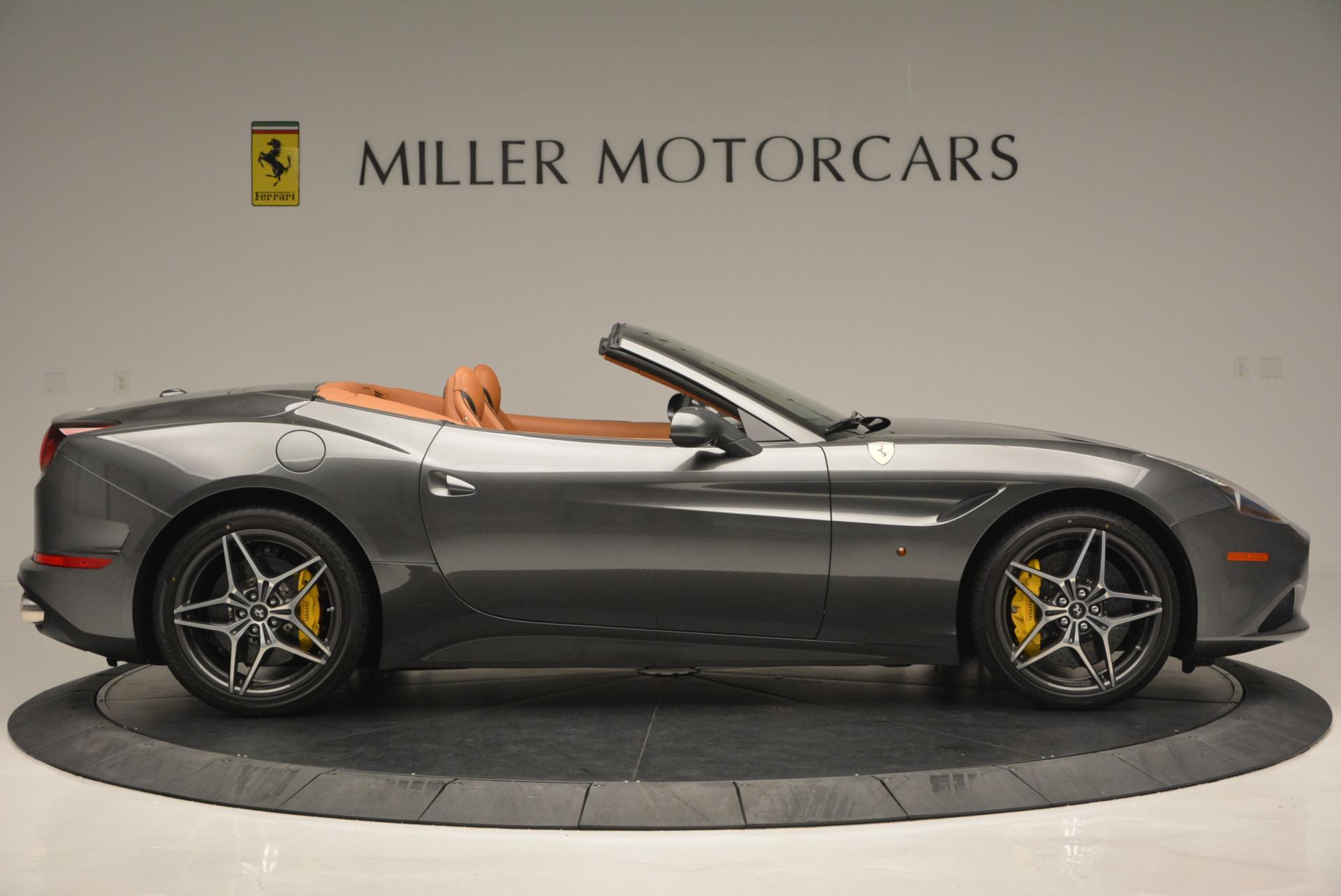 Used 2015 Ferrari California T  For Sale In Greenwich, CT 538_p9
