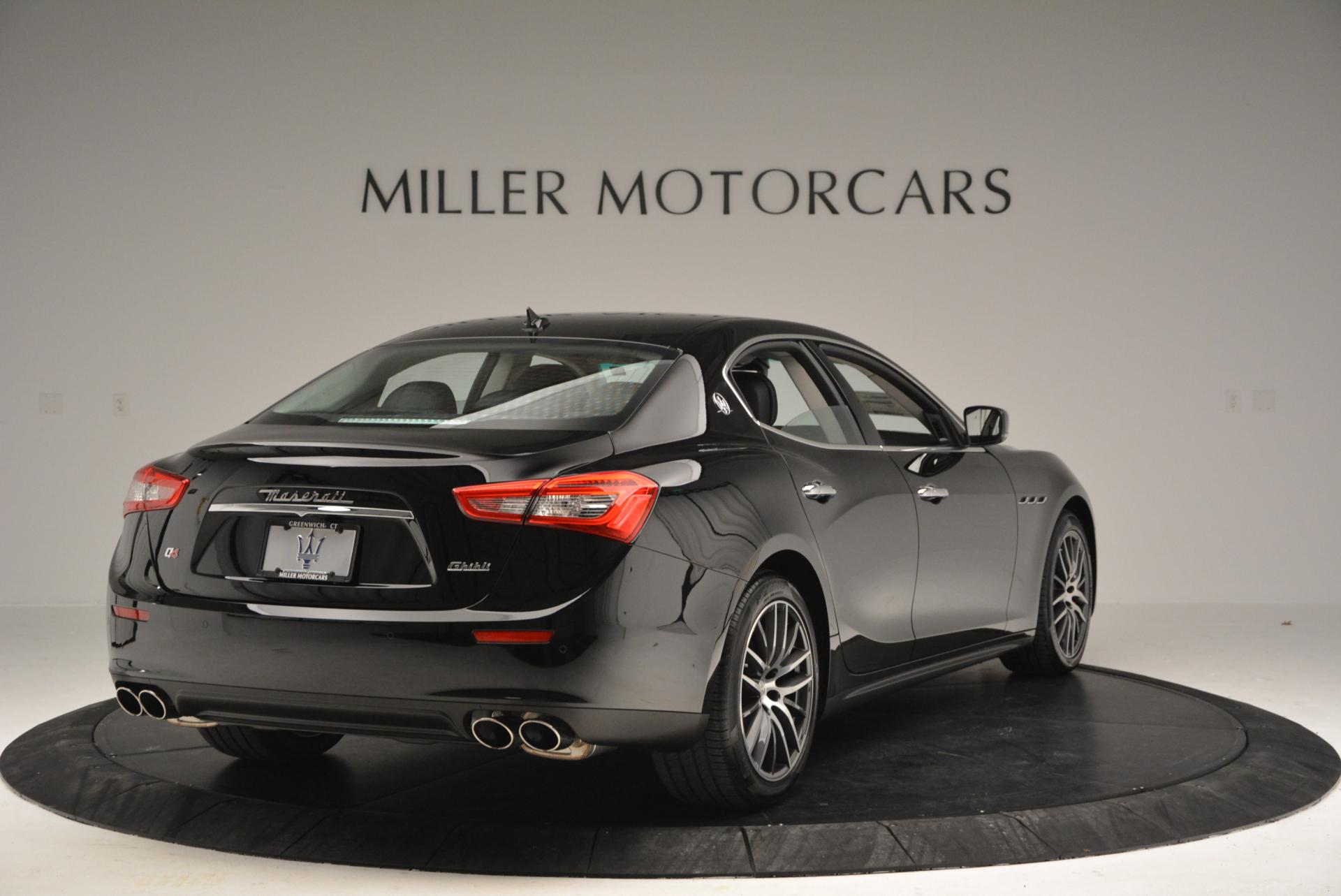 Used 2016 Maserati Ghibli S Q4 For Sale In Greenwich, CT 54_p7