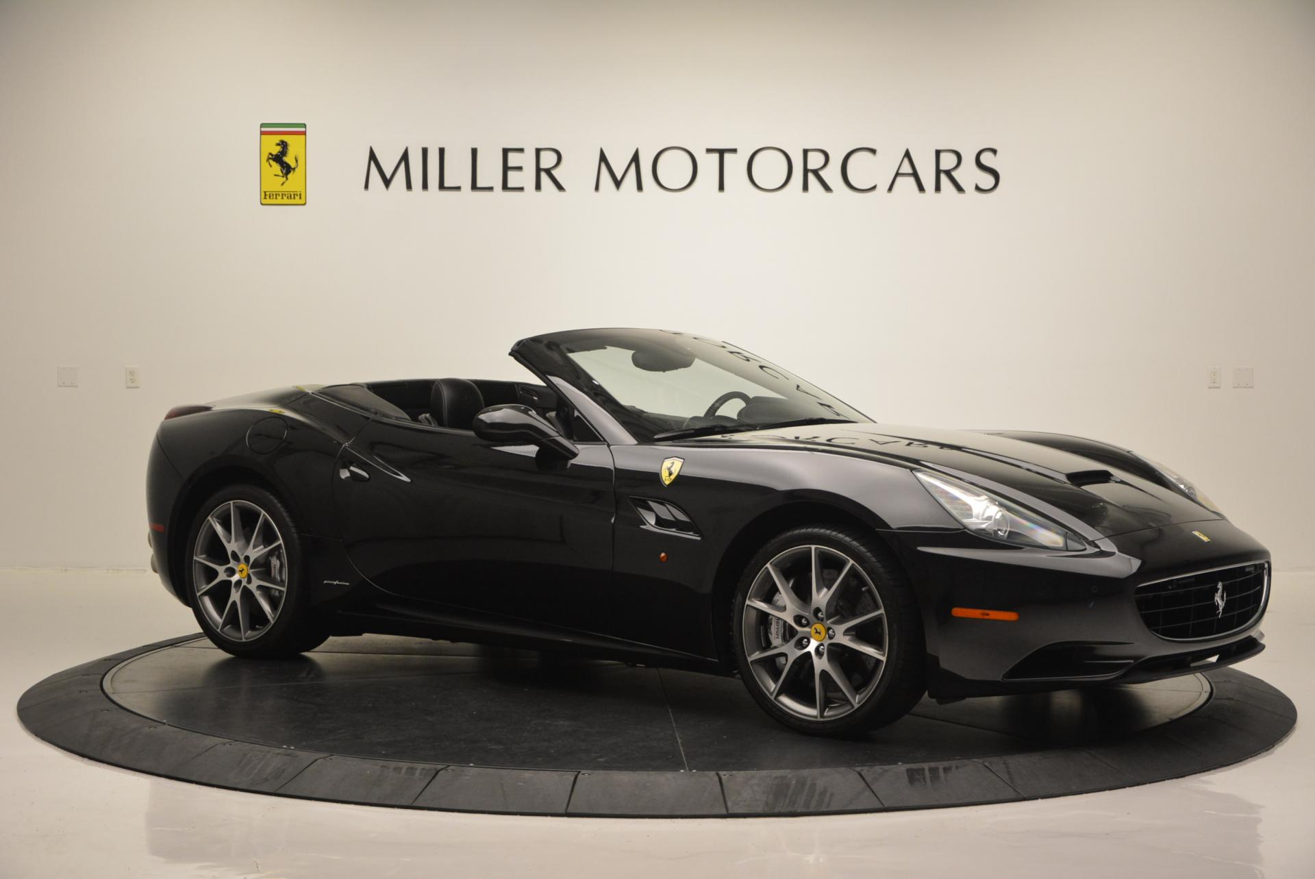 Used 2012 Ferrari California  For Sale In Greenwich, CT 540_p10