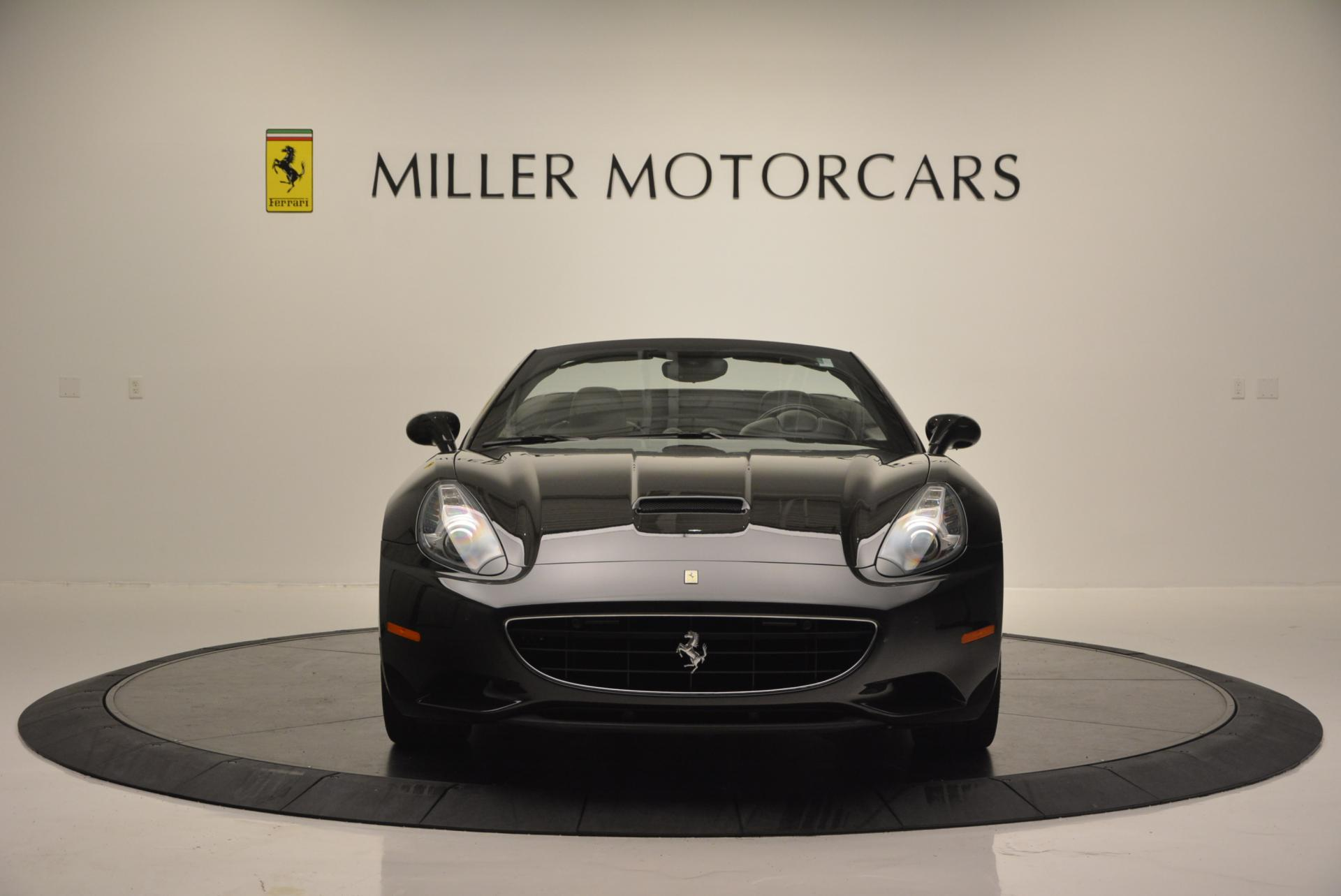 Used 2012 Ferrari California  For Sale In Greenwich, CT 540_p12