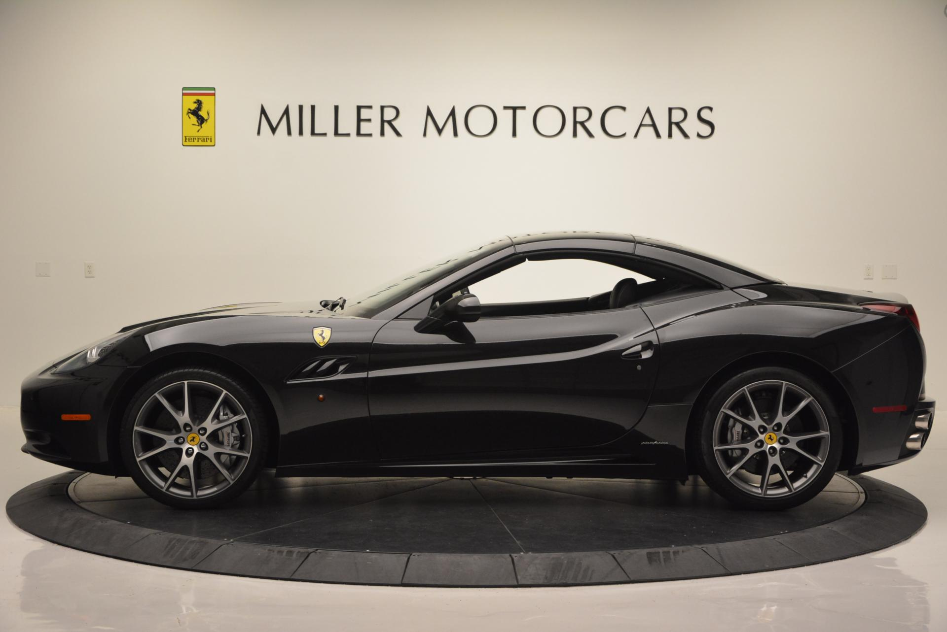 Used 2012 Ferrari California  For Sale In Greenwich, CT 540_p15