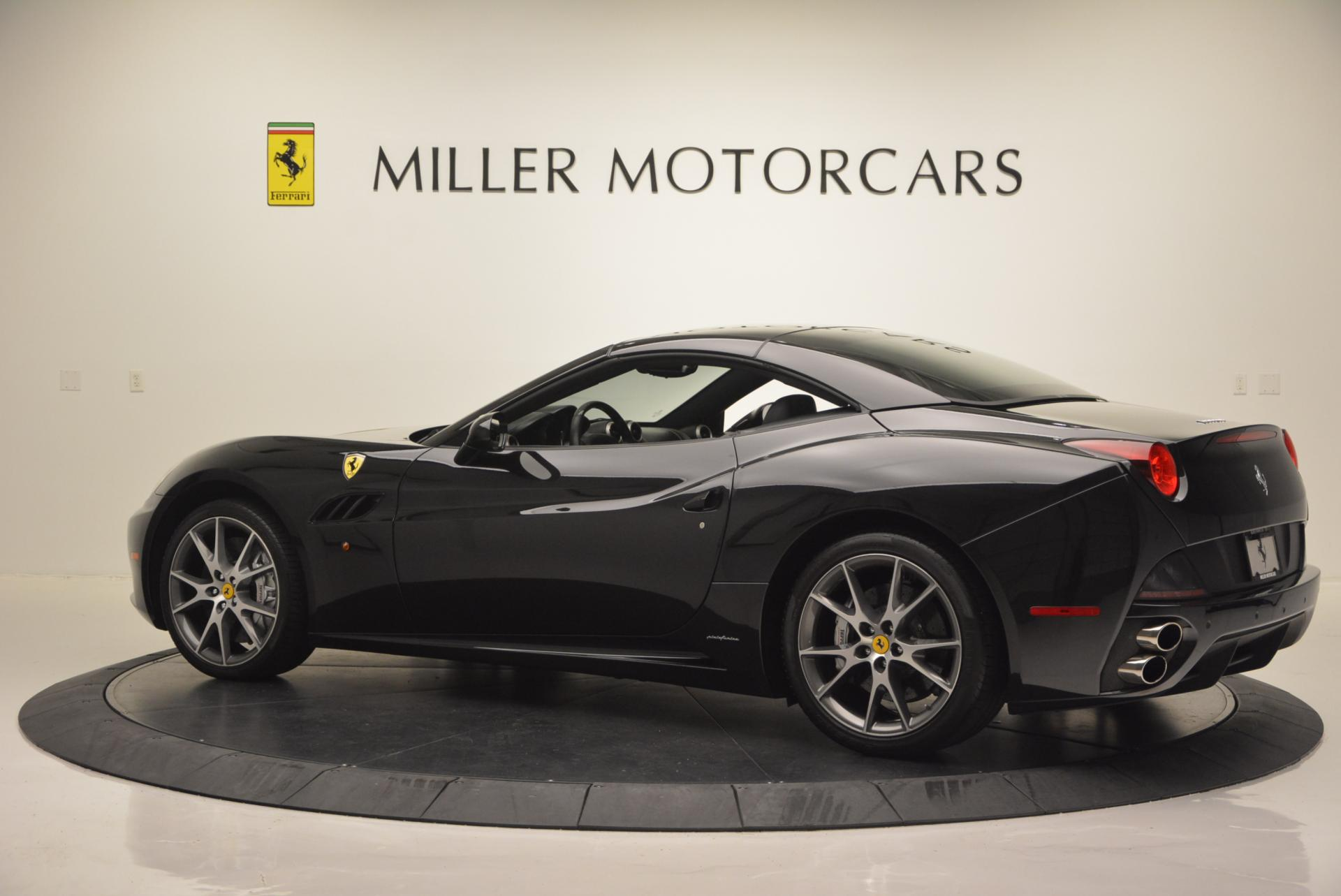 Used 2012 Ferrari California  For Sale In Greenwich, CT 540_p16