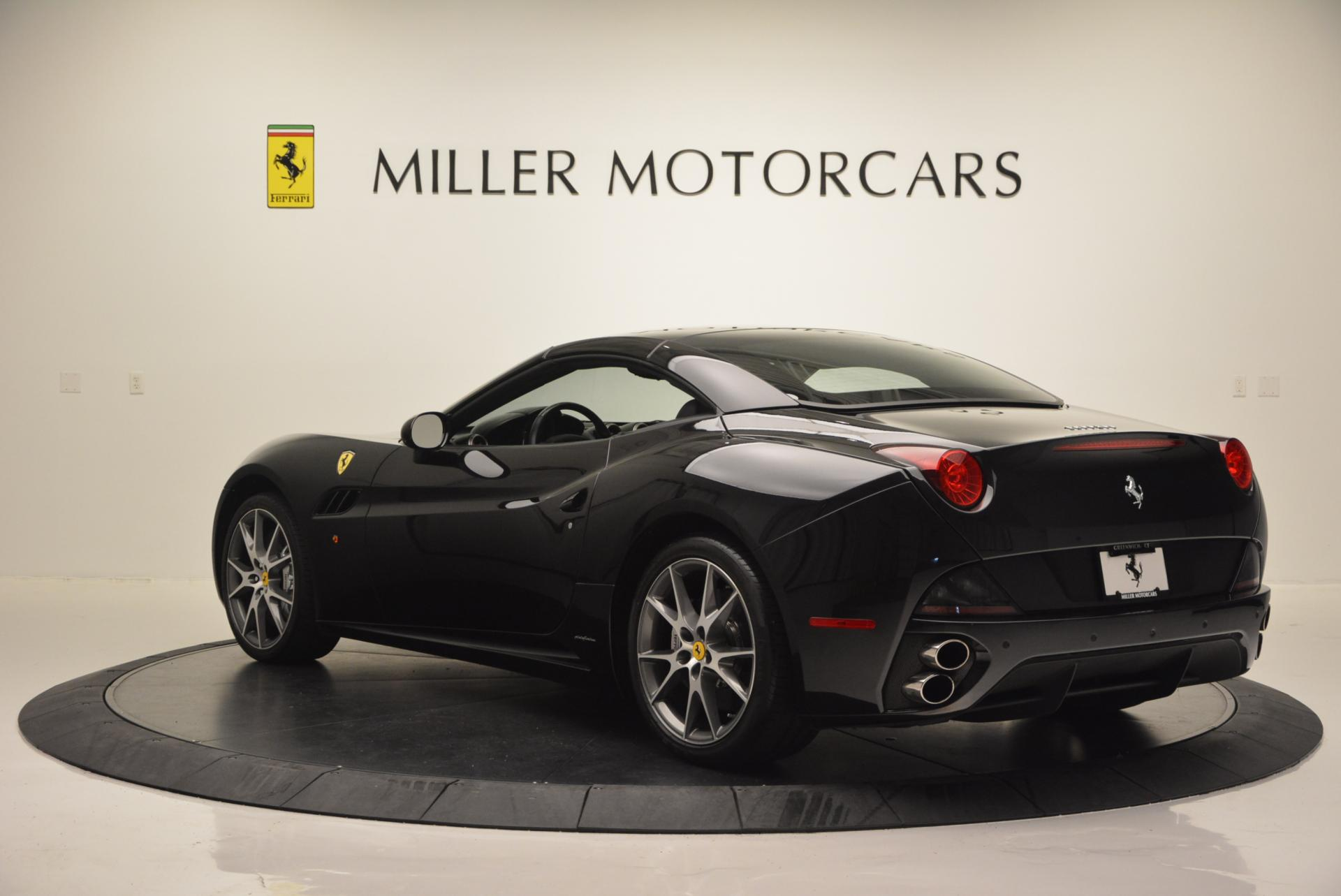 Used 2012 Ferrari California  For Sale In Greenwich, CT 540_p17