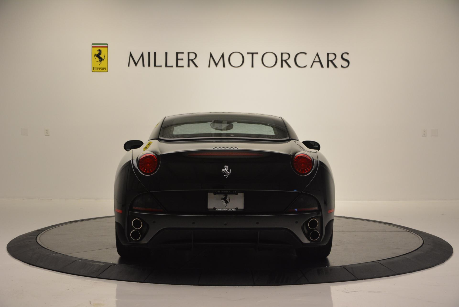 Used 2012 Ferrari California  For Sale In Greenwich, CT 540_p18