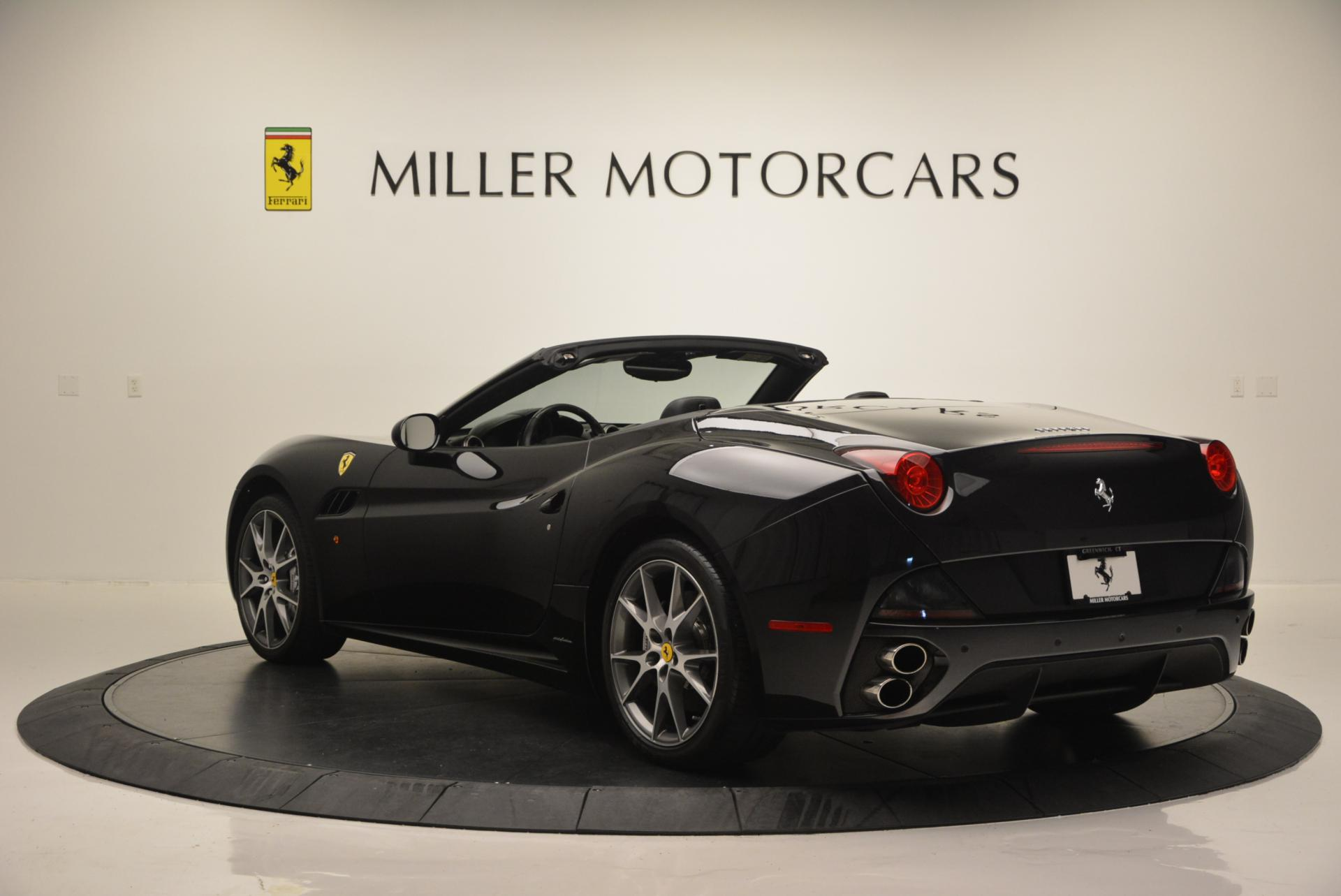 Used 2012 Ferrari California  For Sale In Greenwich, CT 540_p5