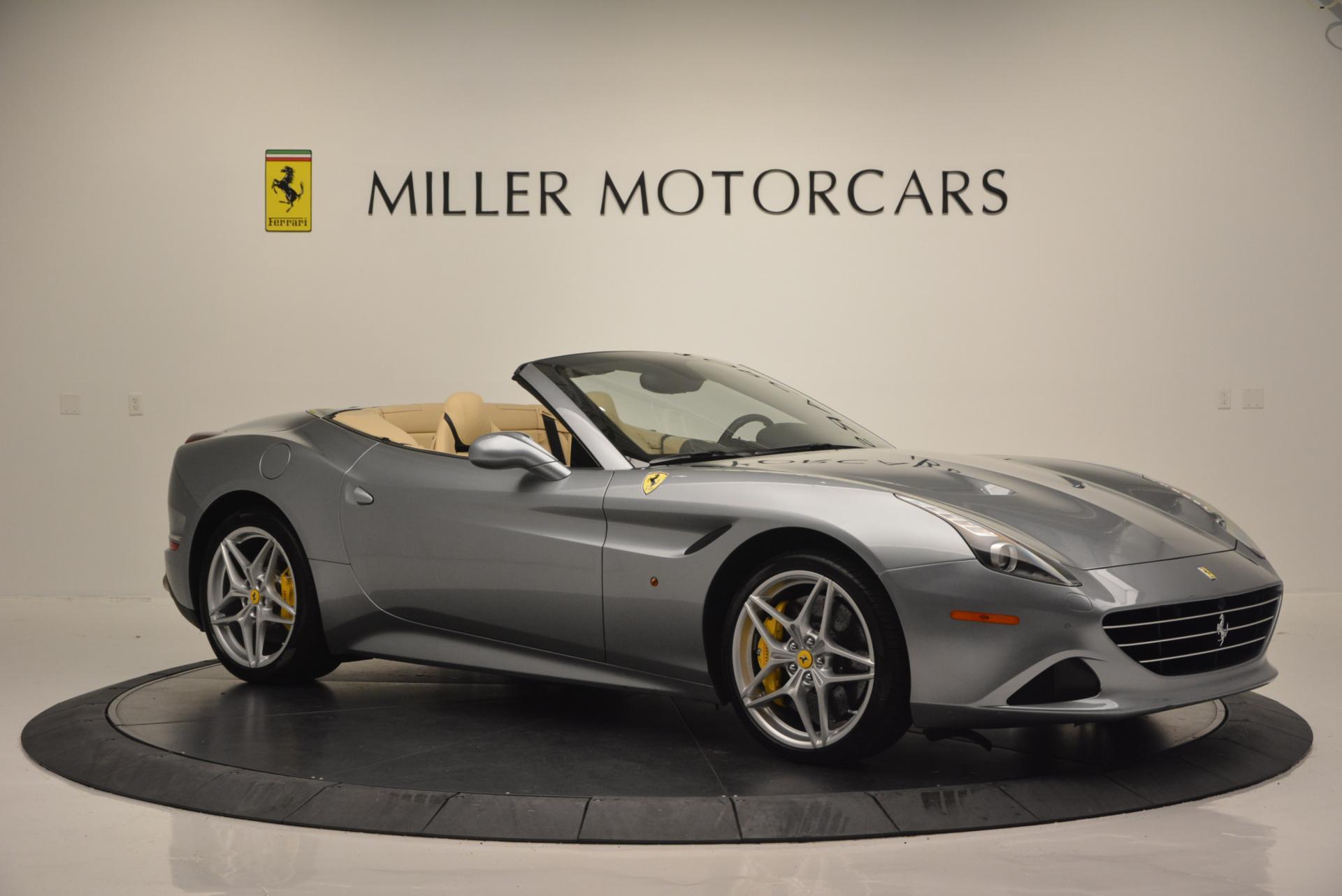 Used 2015 Ferrari California T  For Sale In Greenwich, CT 541_p10