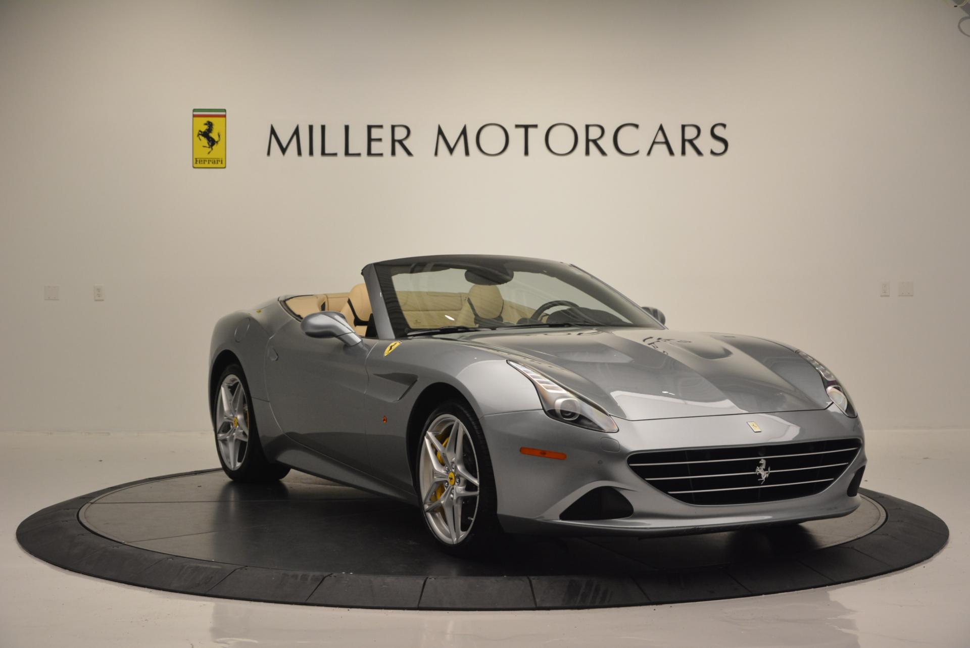 Used 2015 Ferrari California T  For Sale In Greenwich, CT 541_p11