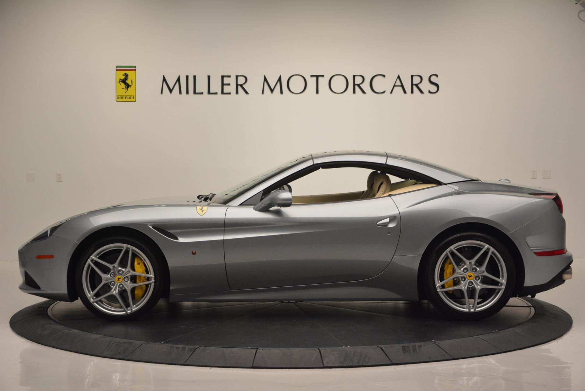 Used 2015 Ferrari California T  For Sale In Greenwich, CT 541_p15