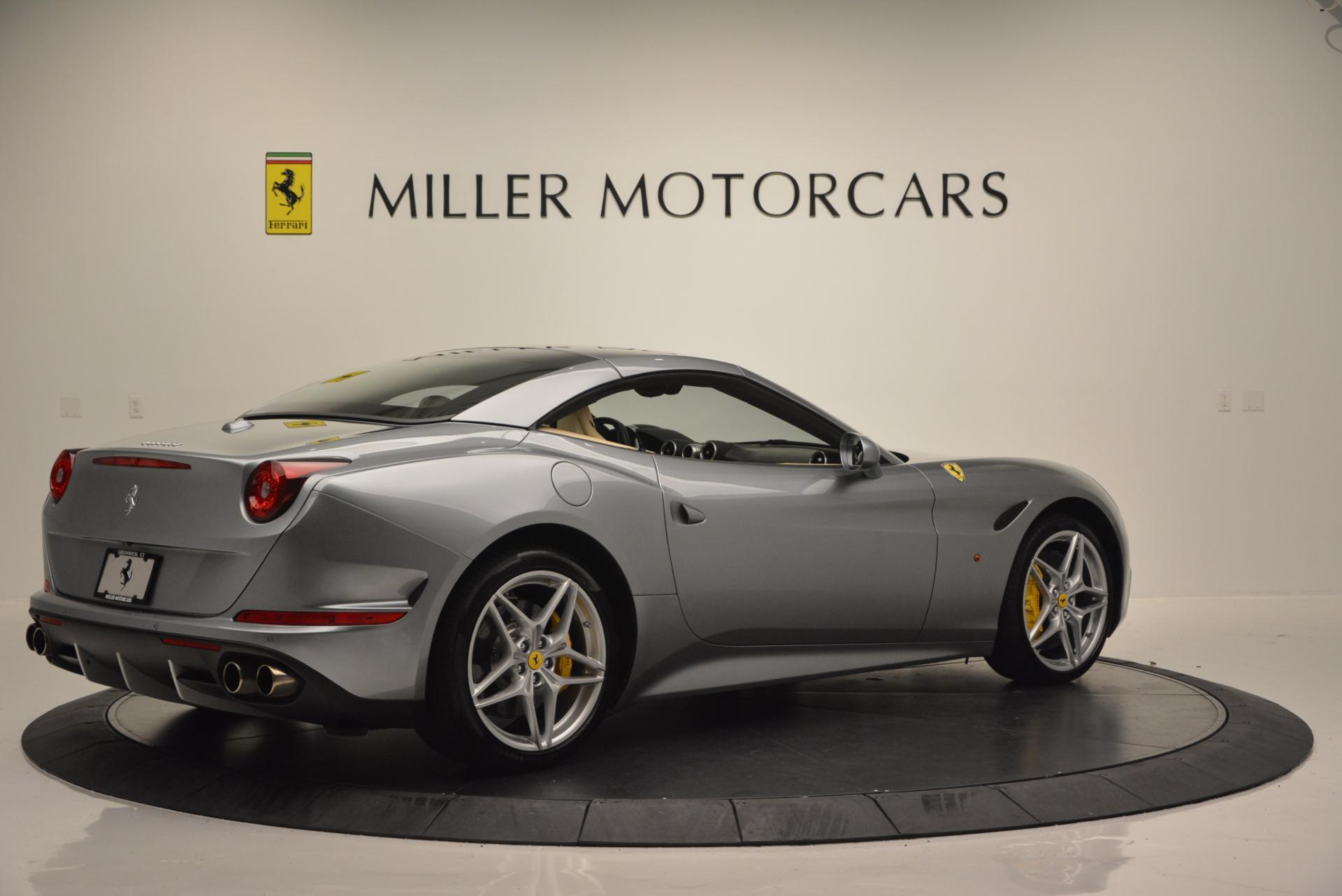 Used 2015 Ferrari California T  For Sale In Greenwich, CT 541_p20
