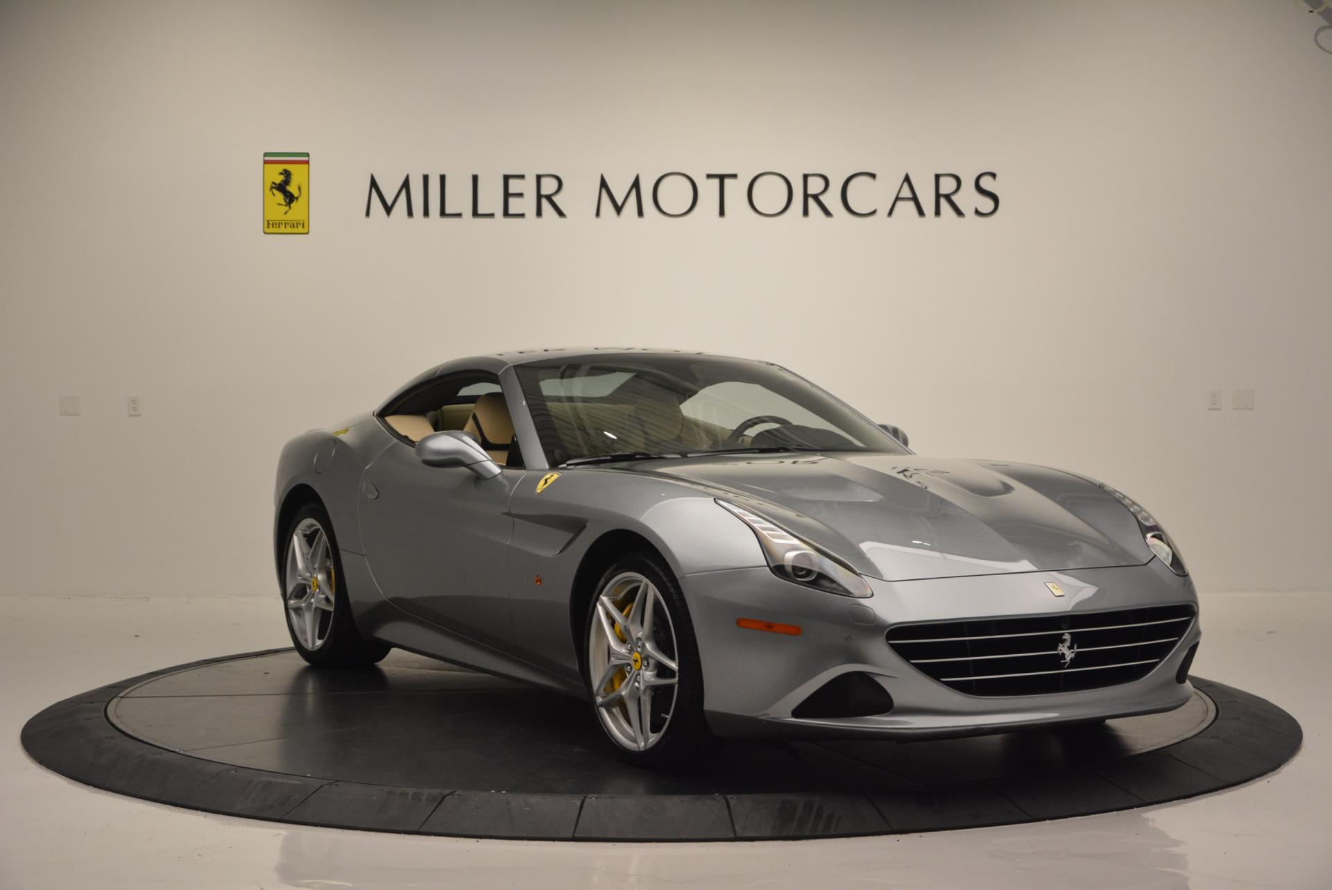 Used 2015 Ferrari California T  For Sale In Greenwich, CT 541_p23