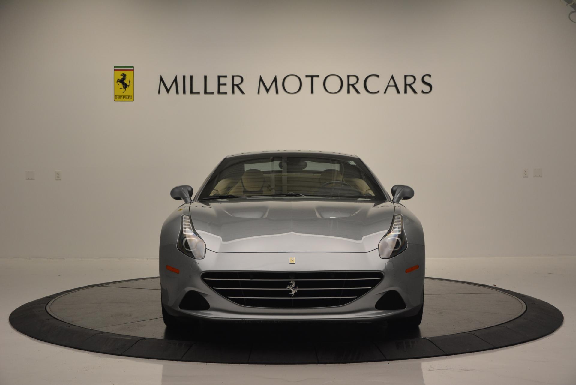 Used 2015 Ferrari California T  For Sale In Greenwich, CT 541_p24