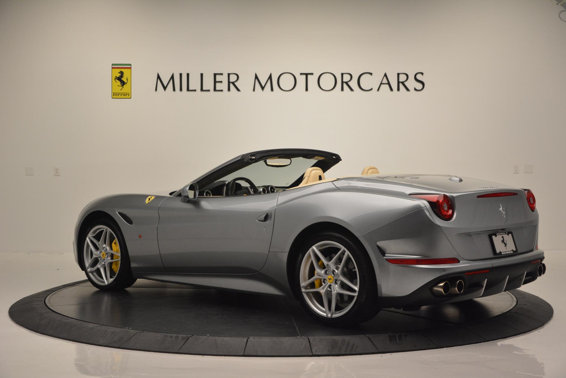 Used 2015 Ferrari California T  For Sale In Greenwich, CT 541_p4