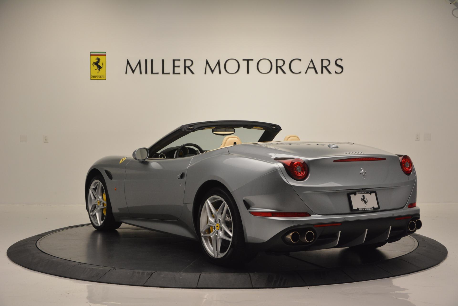 Used 2015 Ferrari California T  For Sale In Greenwich, CT 541_p5