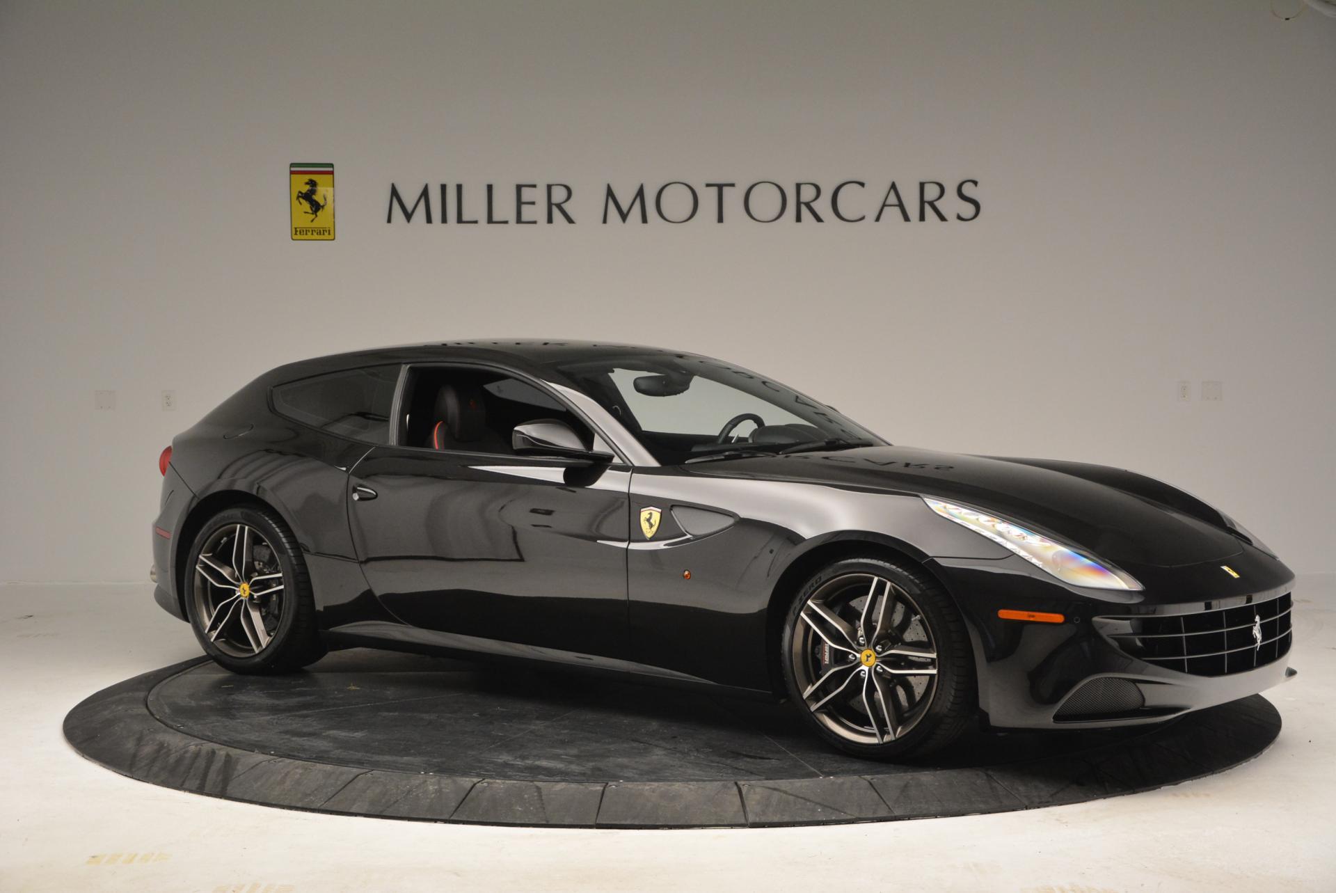 Used 2014 Ferrari FF  For Sale In Greenwich, CT 544_p10
