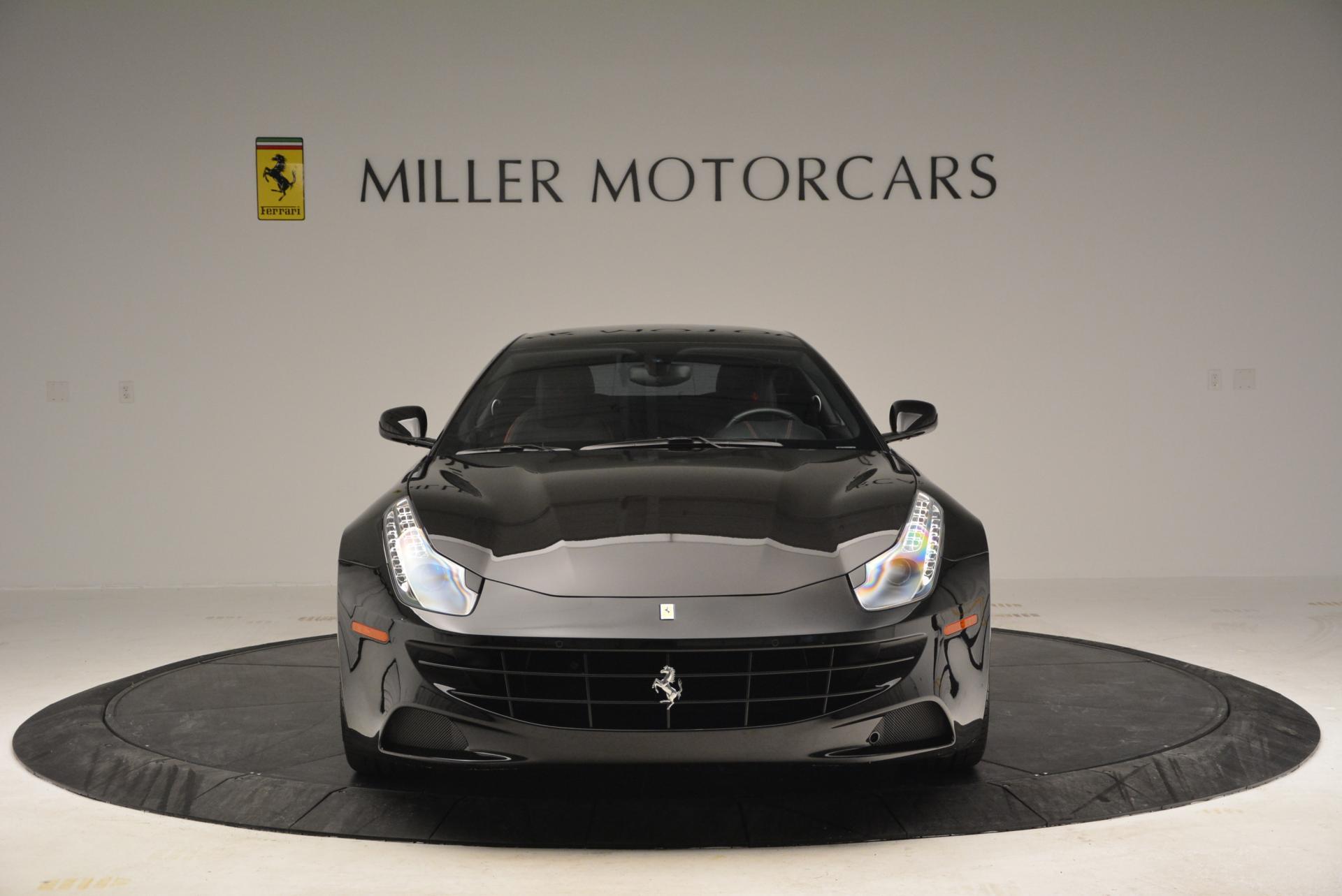 Used 2014 Ferrari FF  For Sale In Greenwich, CT 544_p12