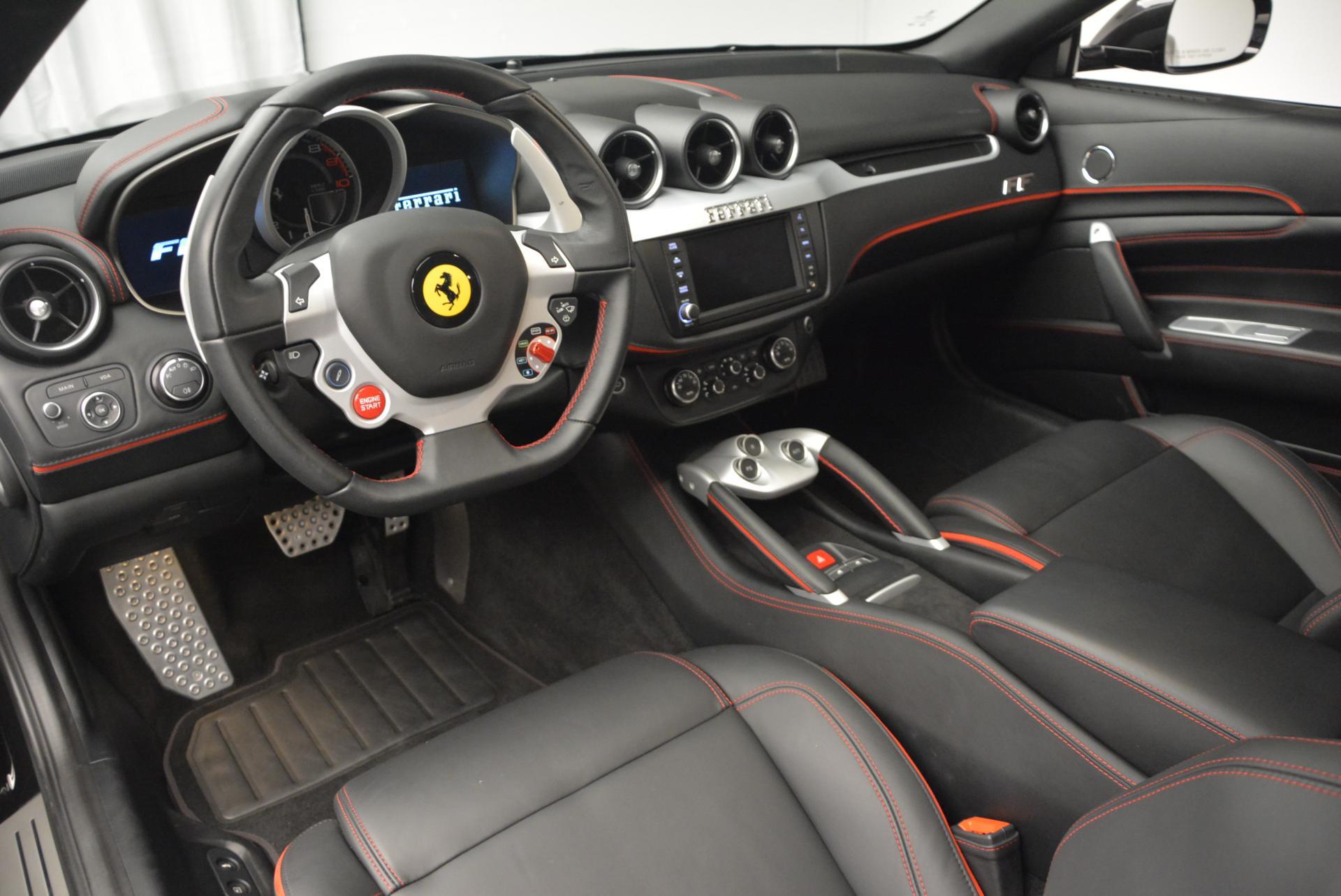 Used 2014 Ferrari FF  For Sale In Greenwich, CT 544_p13