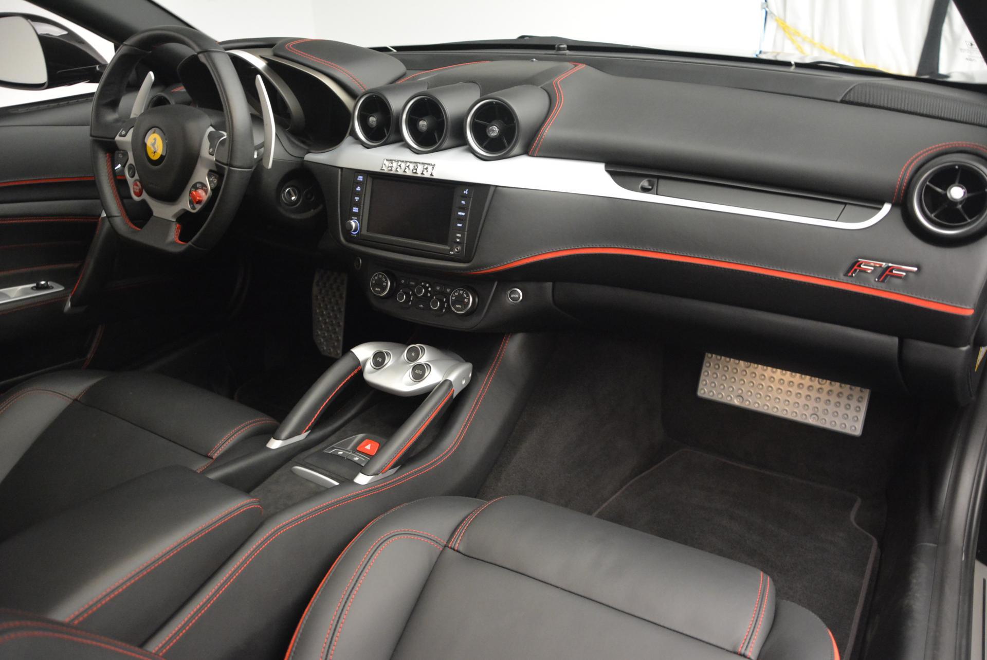 Used 2014 Ferrari FF  For Sale In Greenwich, CT 544_p18
