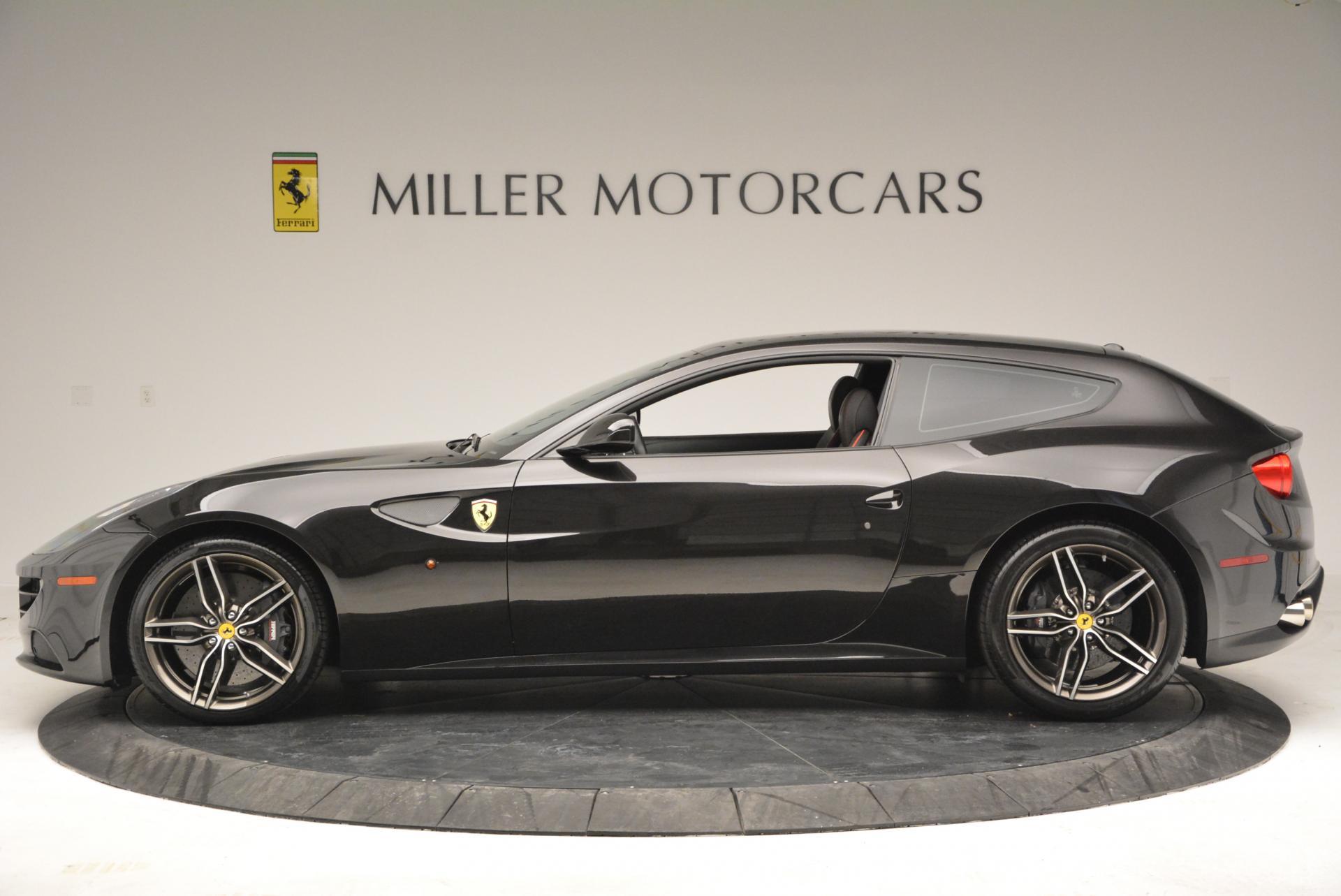 Used 2014 Ferrari FF  For Sale In Greenwich, CT 544_p3
