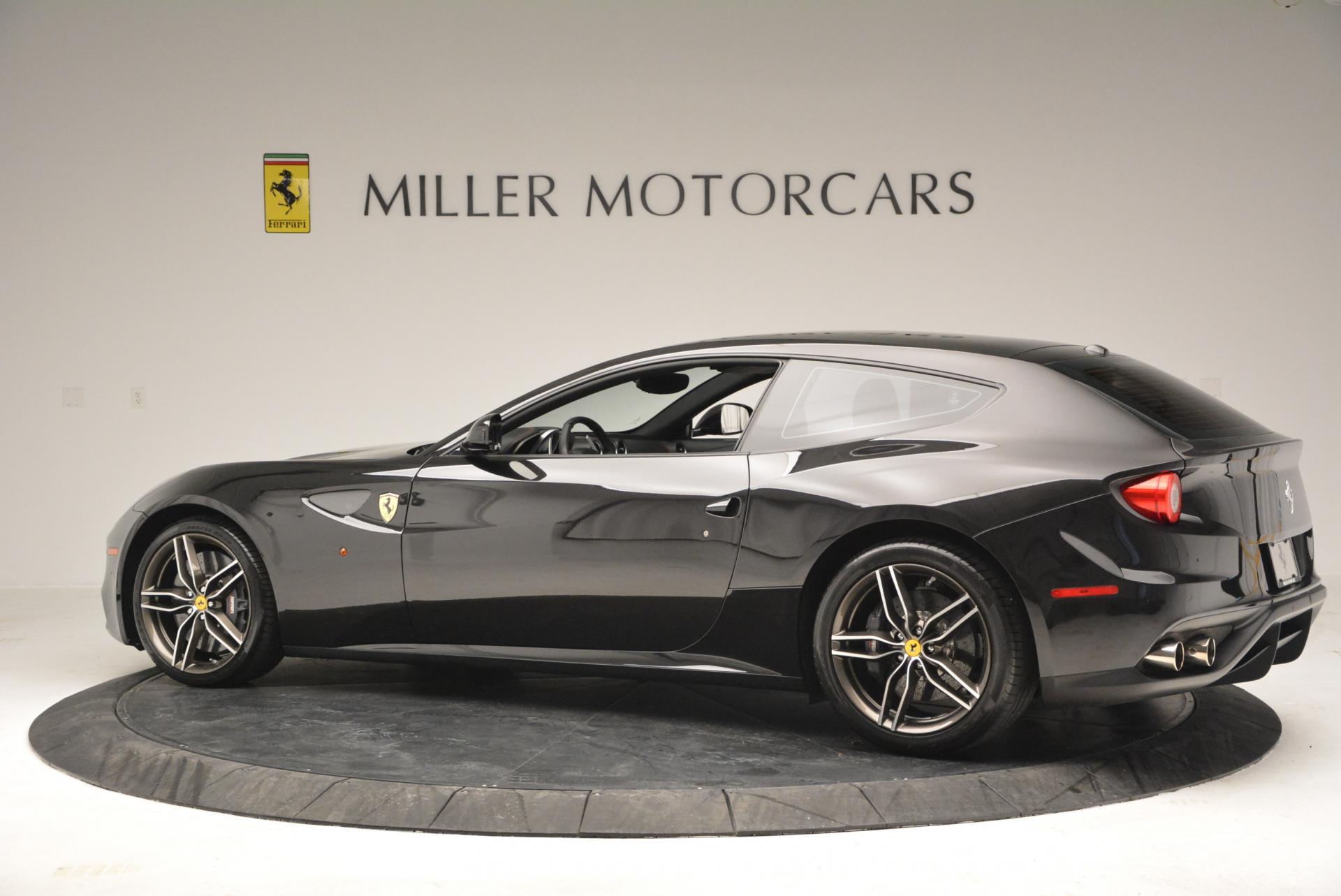 Used 2014 Ferrari FF  For Sale In Greenwich, CT 544_p4