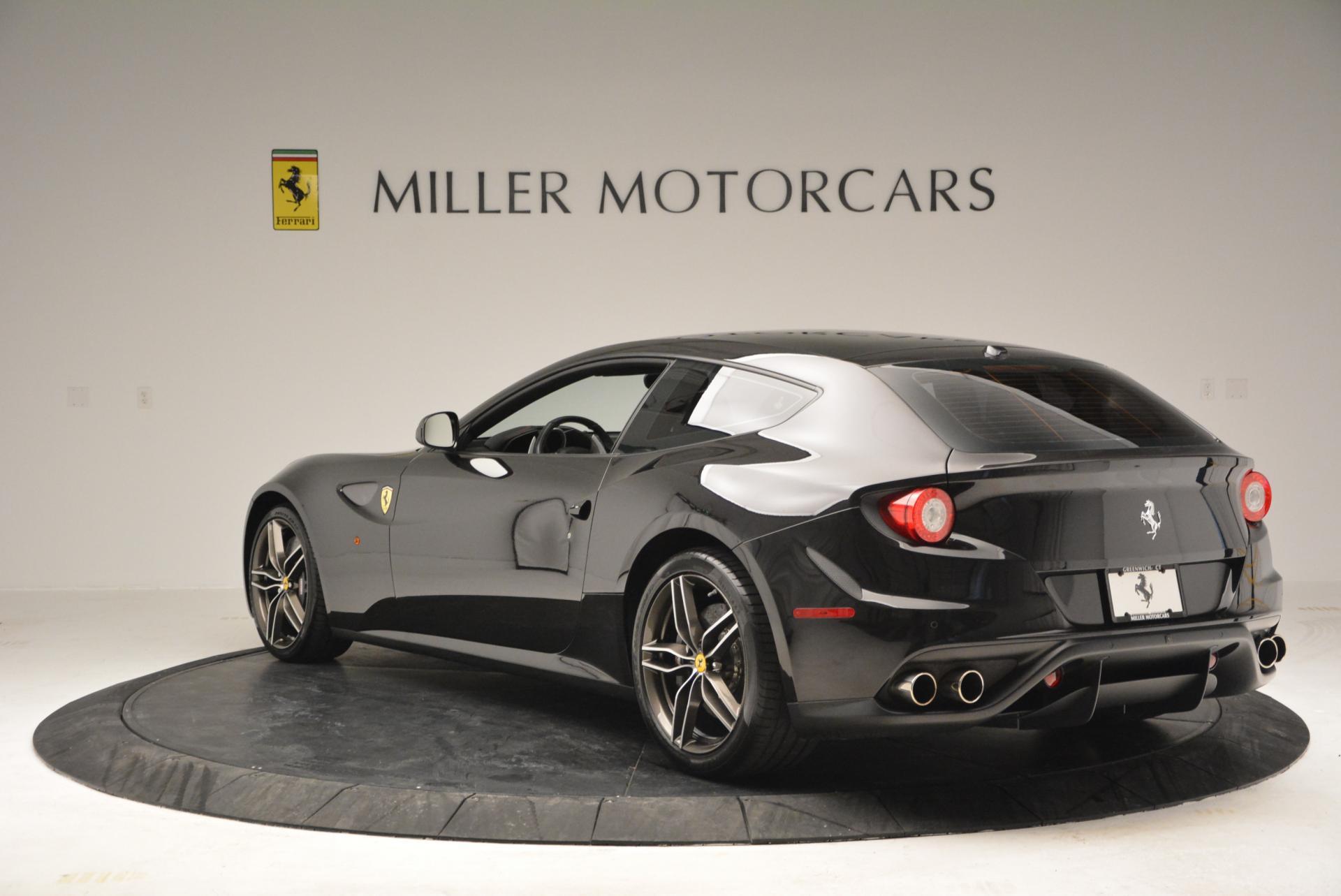 Used 2014 Ferrari FF  For Sale In Greenwich, CT 544_p5